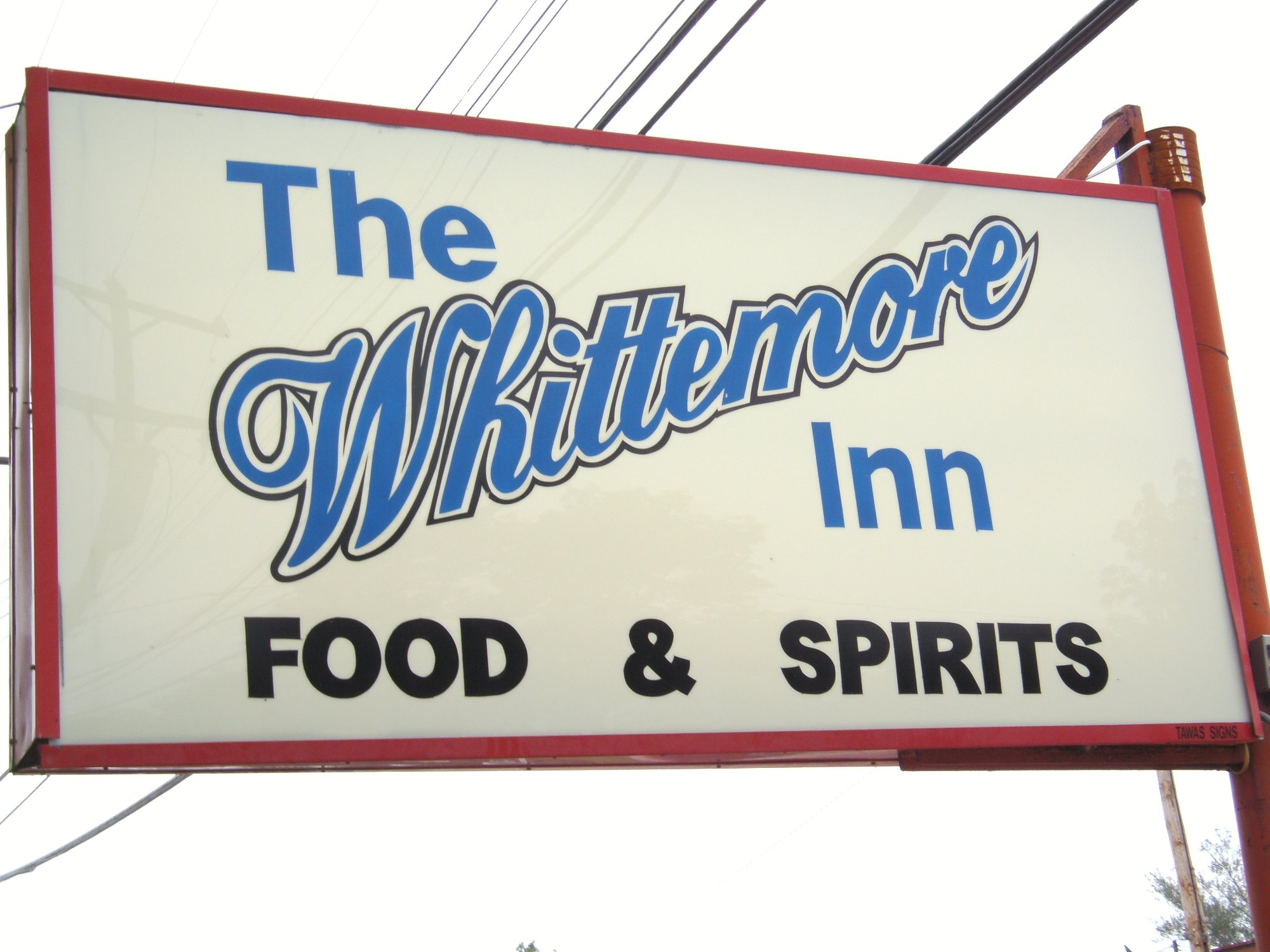Whittemore Inn