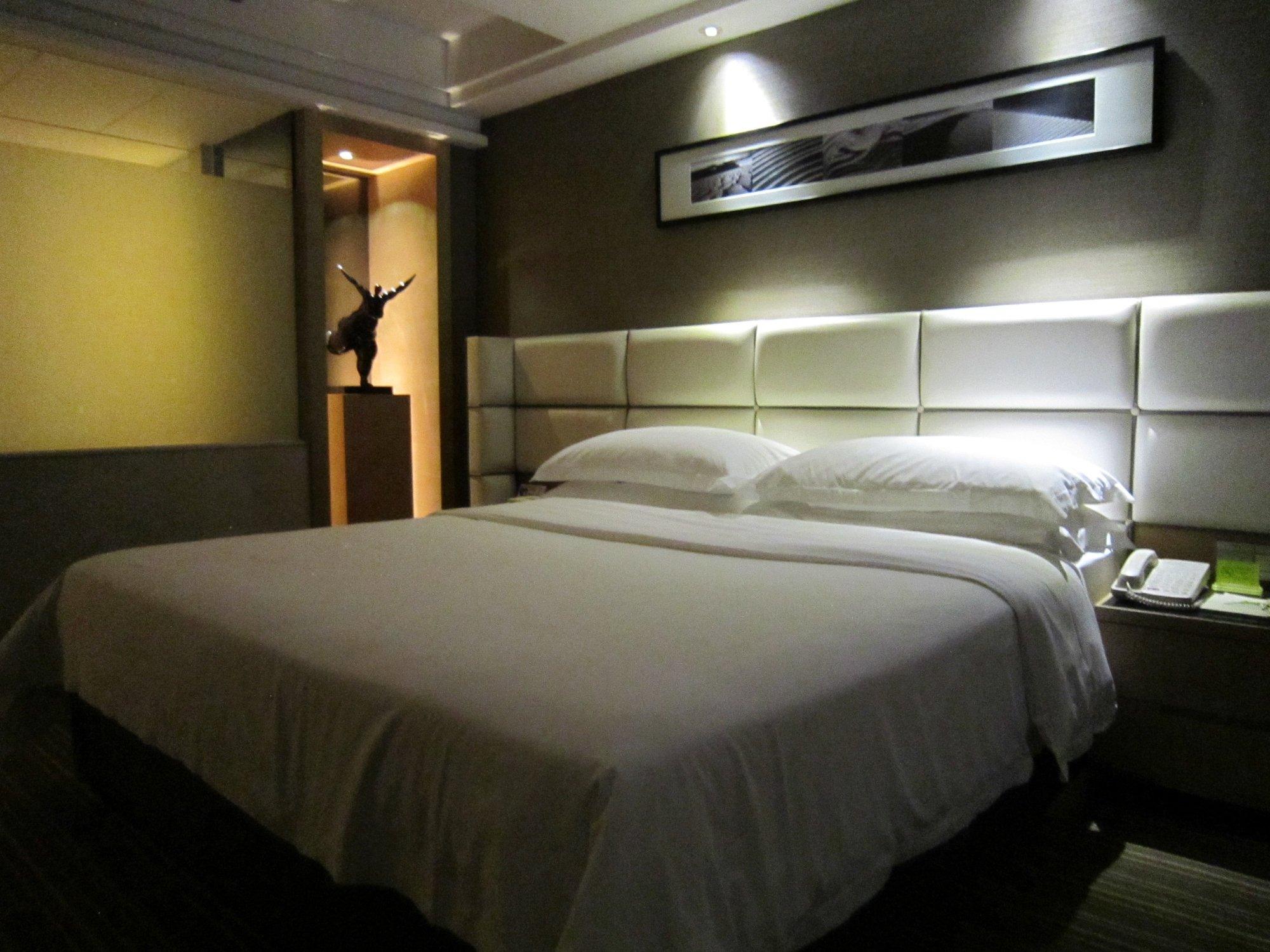 維也納國際酒店廣州火車南站店