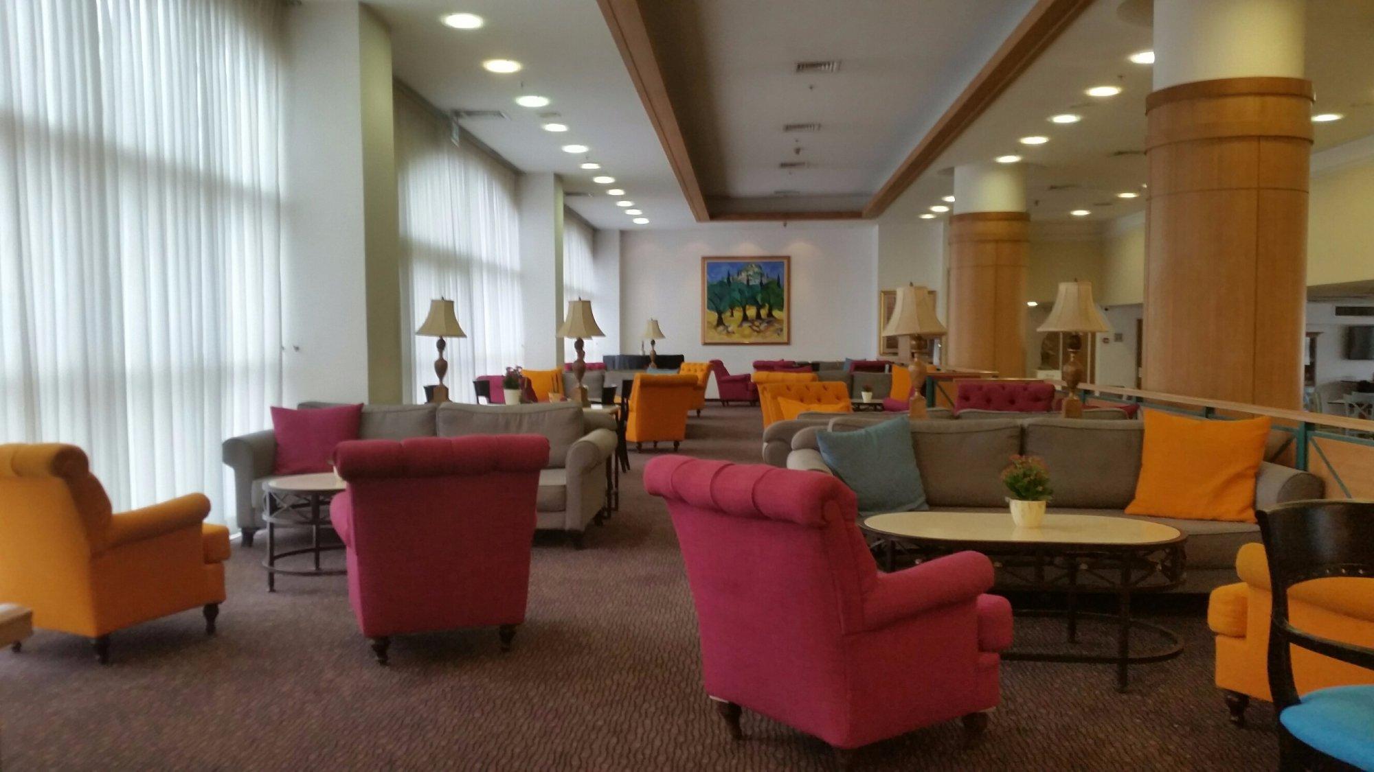 מלון פלאזה נצרת עילית