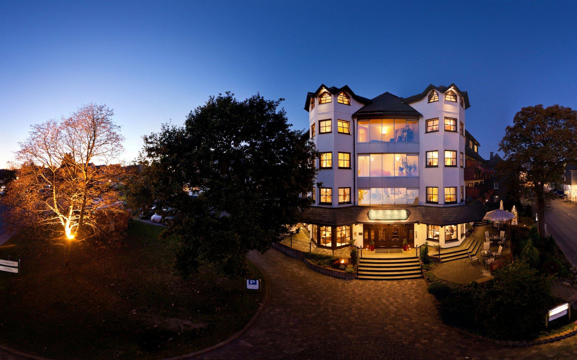 Hotel Liebesglueck