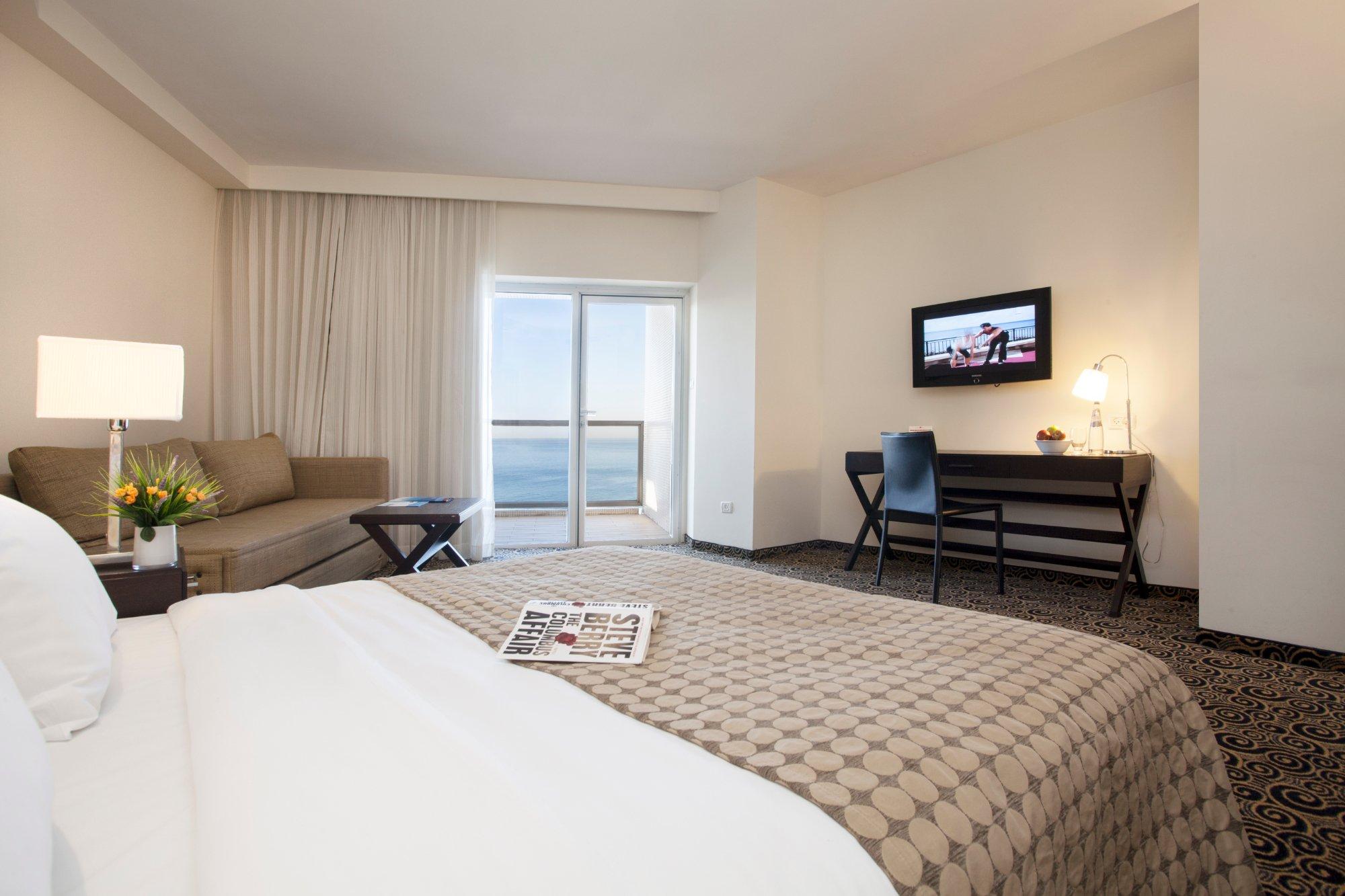 莎倫海灘度假飯店