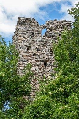 Kaliva Castle