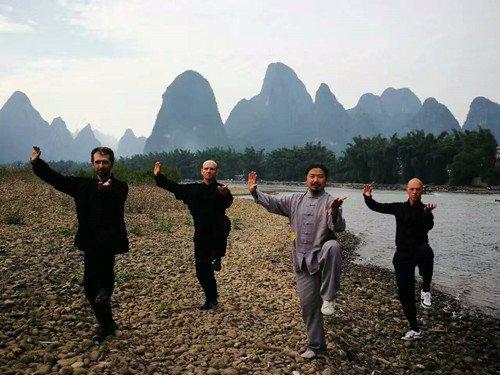 Dushan Mountain