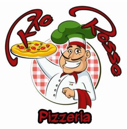 imagen Pizzería Rio Rosso en San Juan del Puerto