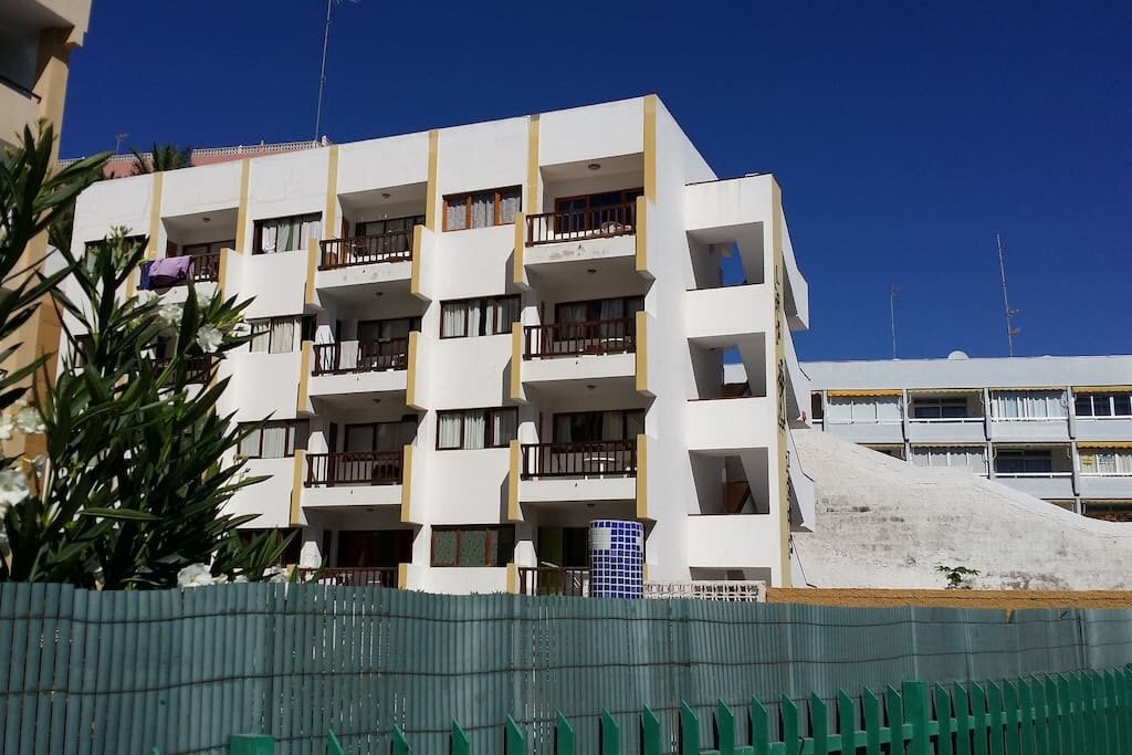Apartamentos Las Isas