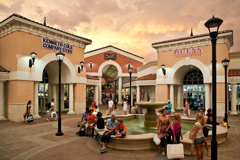 Map Of Orlando Florida And Surrounding Cities%0A Orlando International Premium Outlets