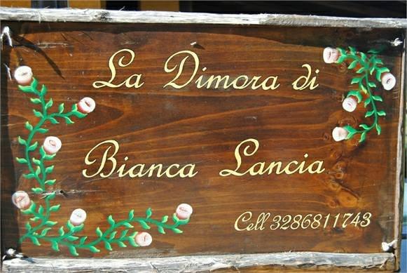 B&B La Dimora di Bianca Lancia