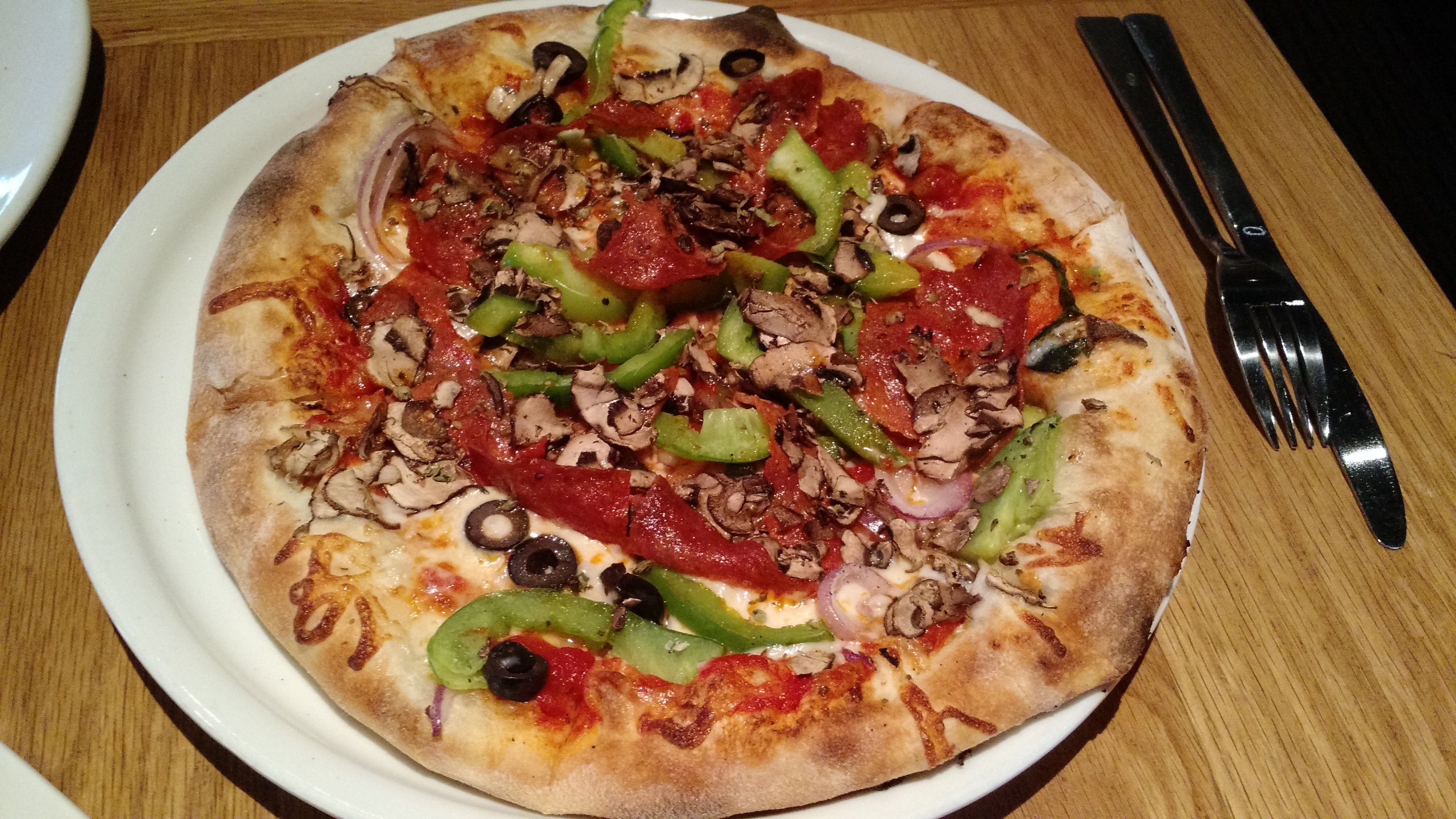 California Pizza Kitchen Estero Menu Prices Restaurant Reviews Tripadvisor