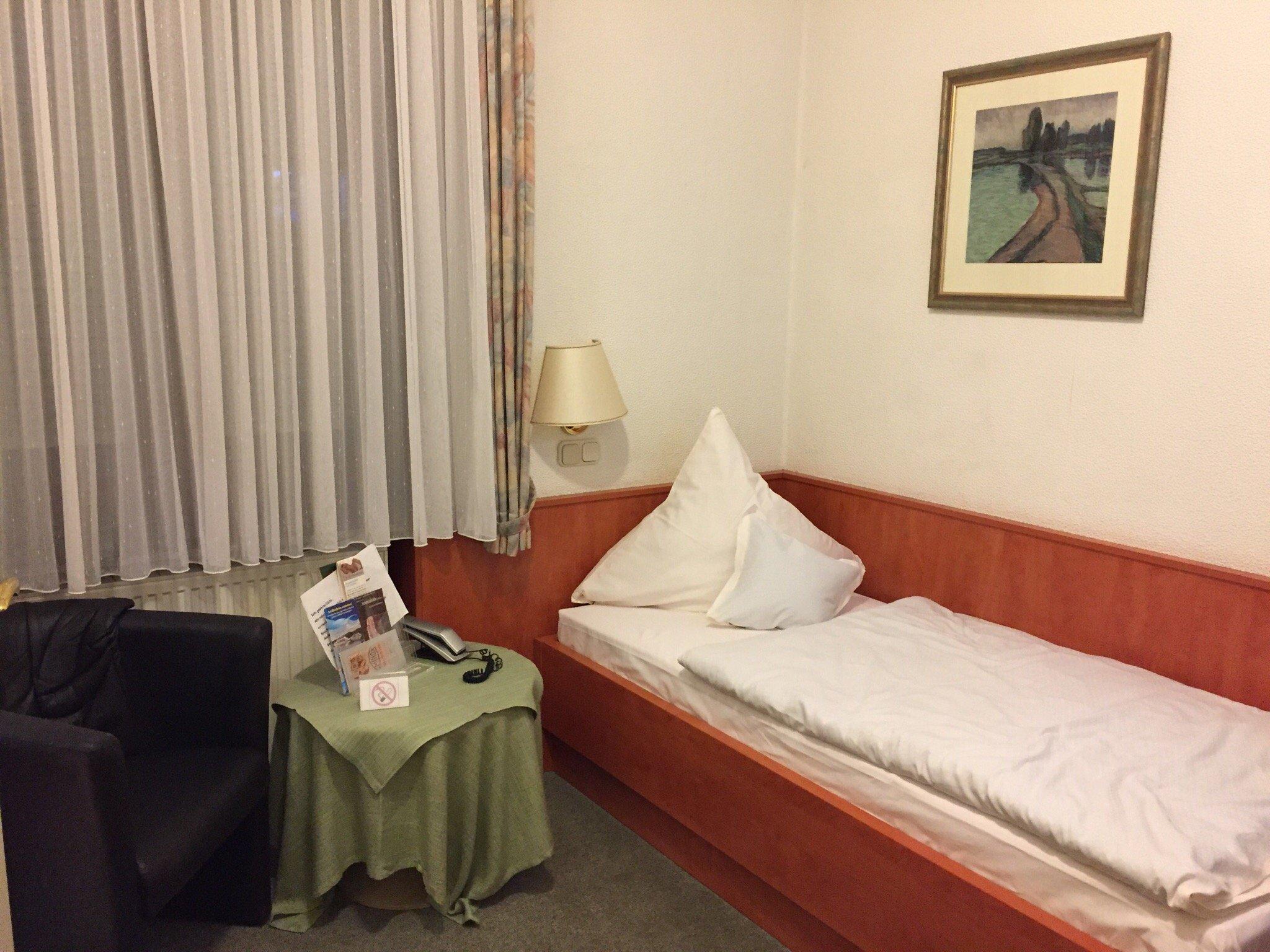 Hotel Von der Heyde