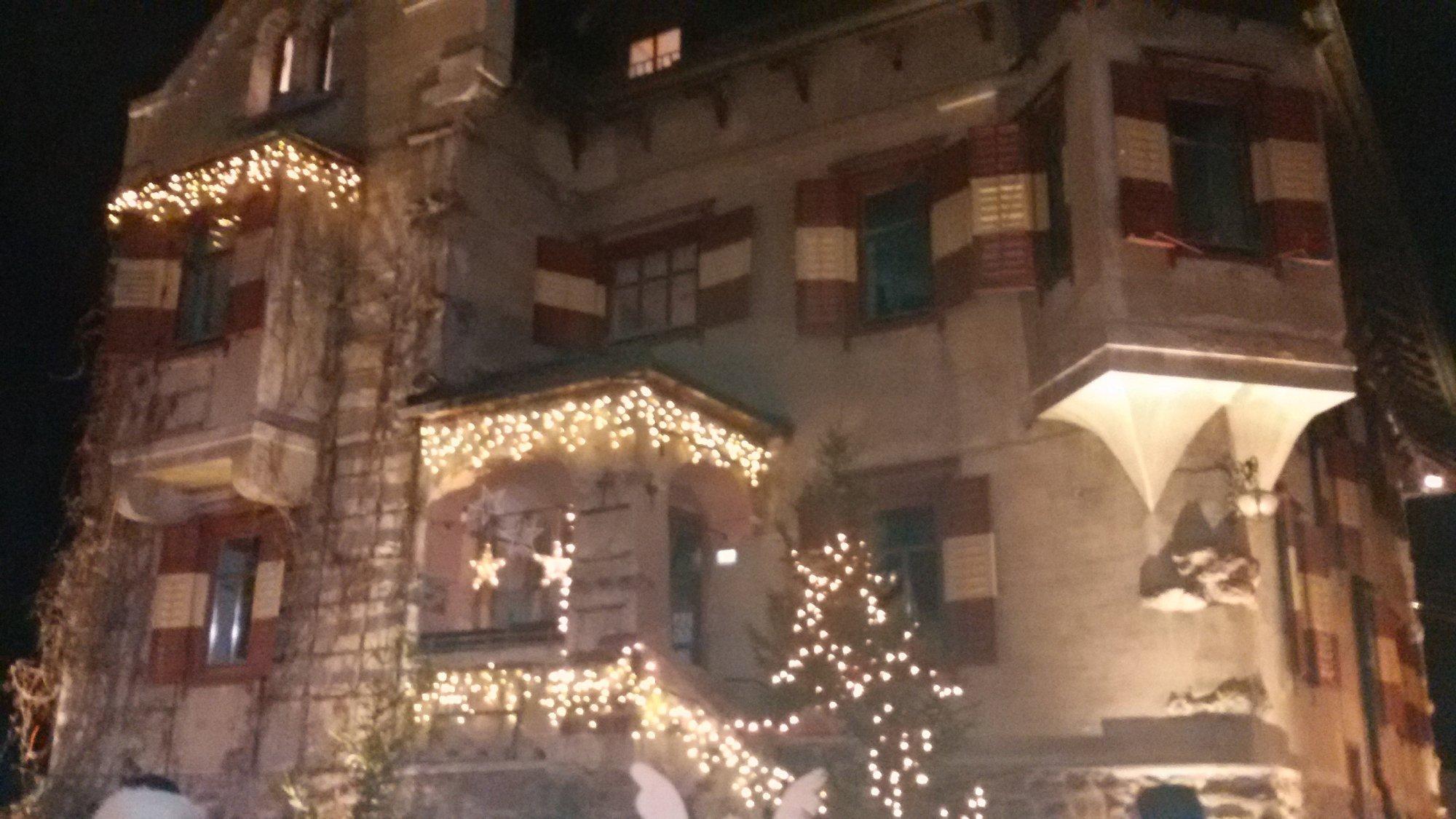 Hotel Capriolo Rehbock