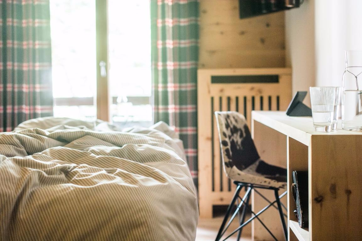 Hotel la genzianella updated 2017 reviews price for Hotel meuble bormio