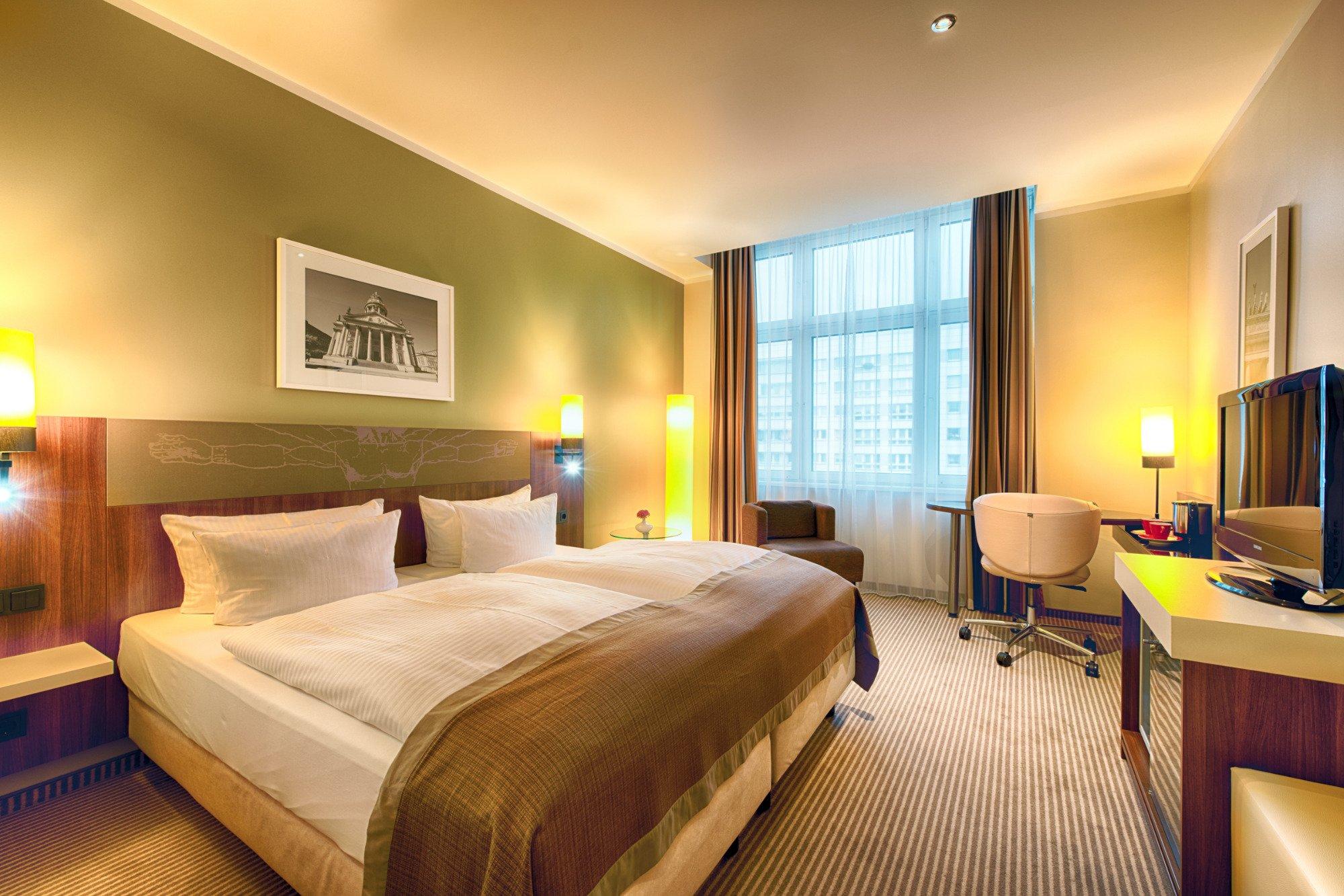 柏林萊昂納多皇家酒店