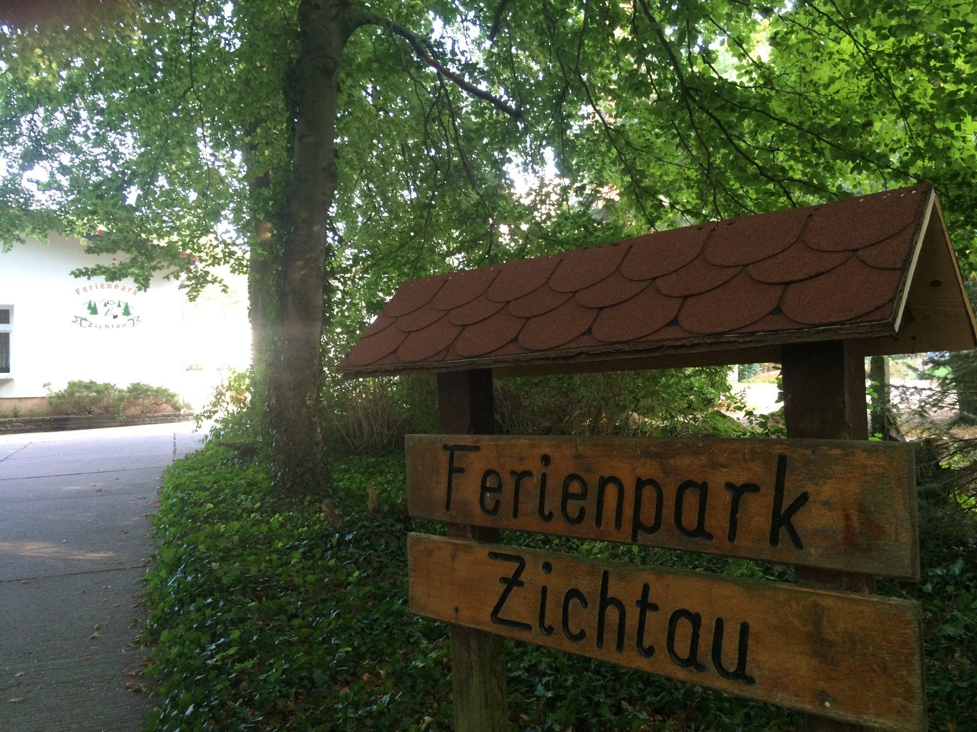 Ferienpark Zichtau