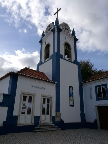 Things To Do in Igreja de Nossa Senhora do Castelo, Restaurants in Igreja de Nossa Senhora do Castelo