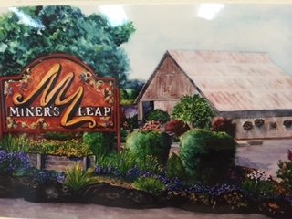 Miner's Leap Winery