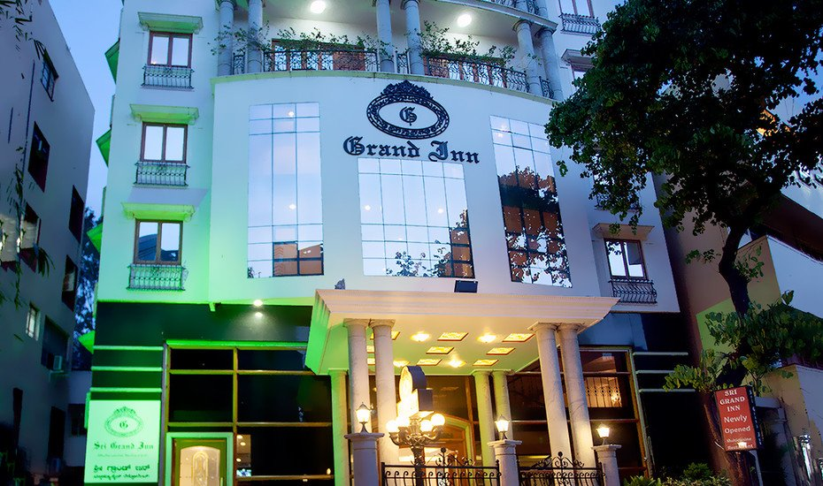 Sri Grand Inn