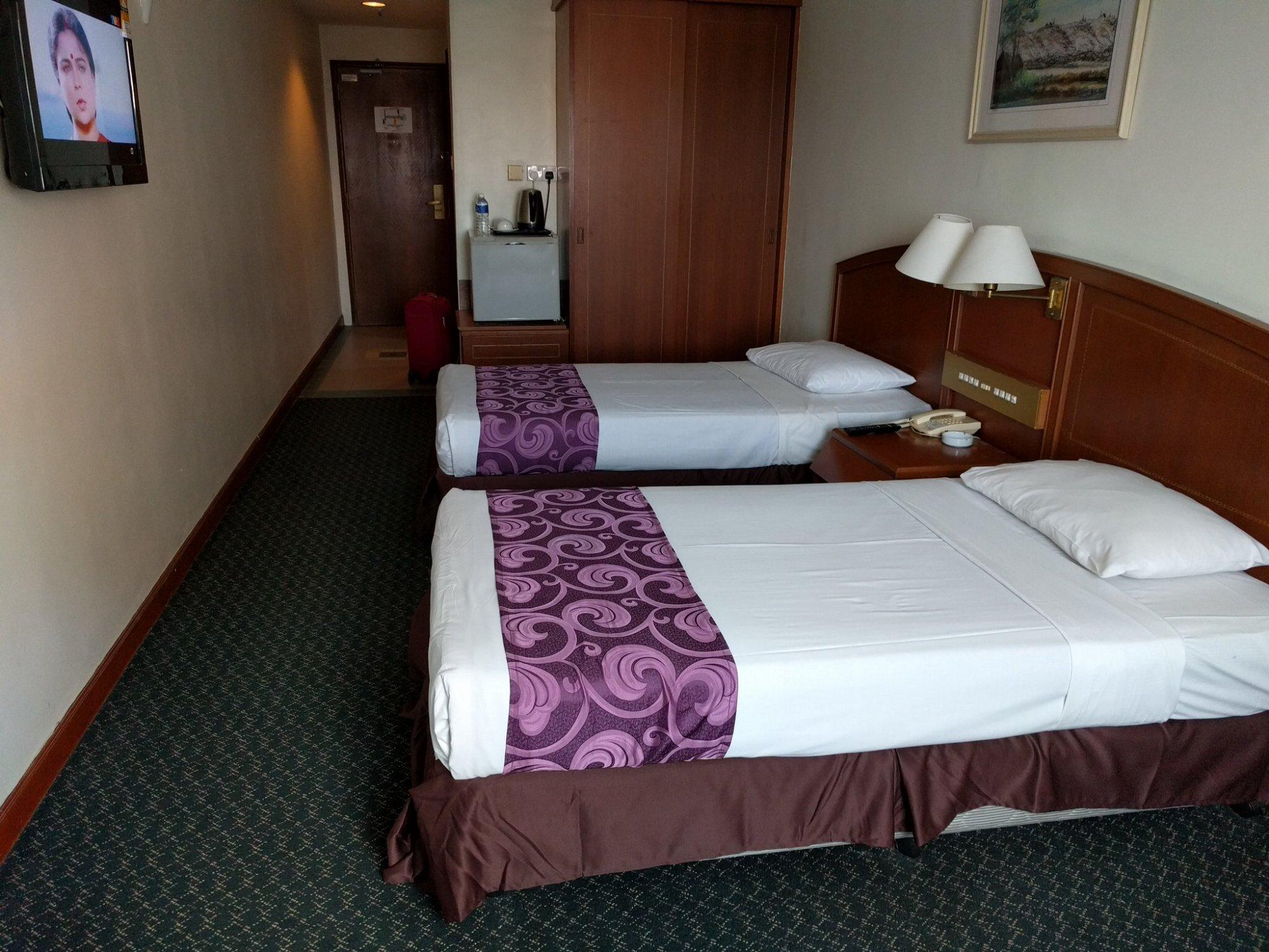 Hotel Orkid Melaka