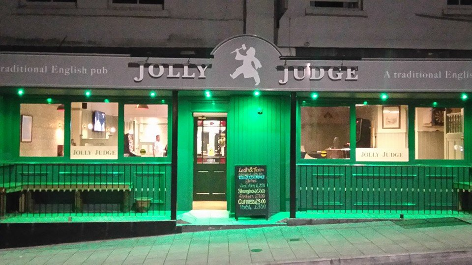 Jolly Judge Torquay Restaurant Reviews Phone Number