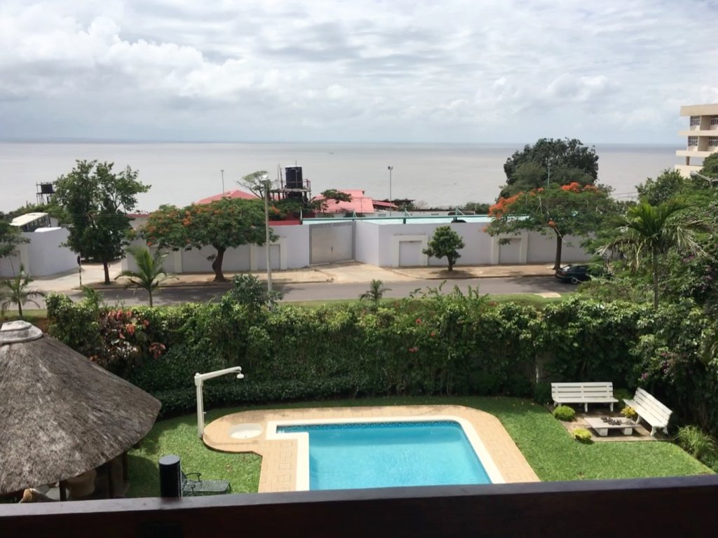 figtree guest house updated 2017 reviews maputo mozambique