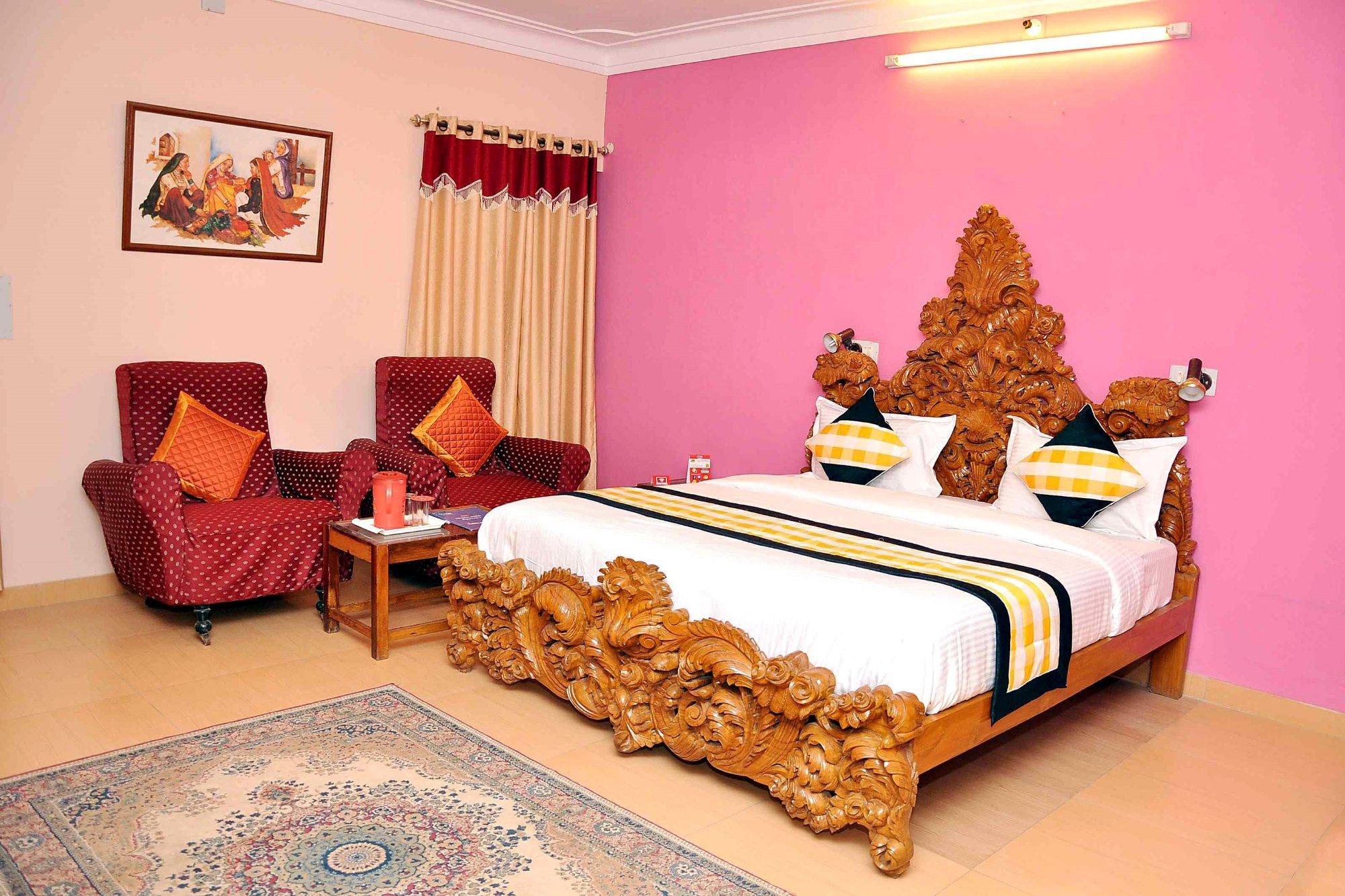Shri Ram Heritage