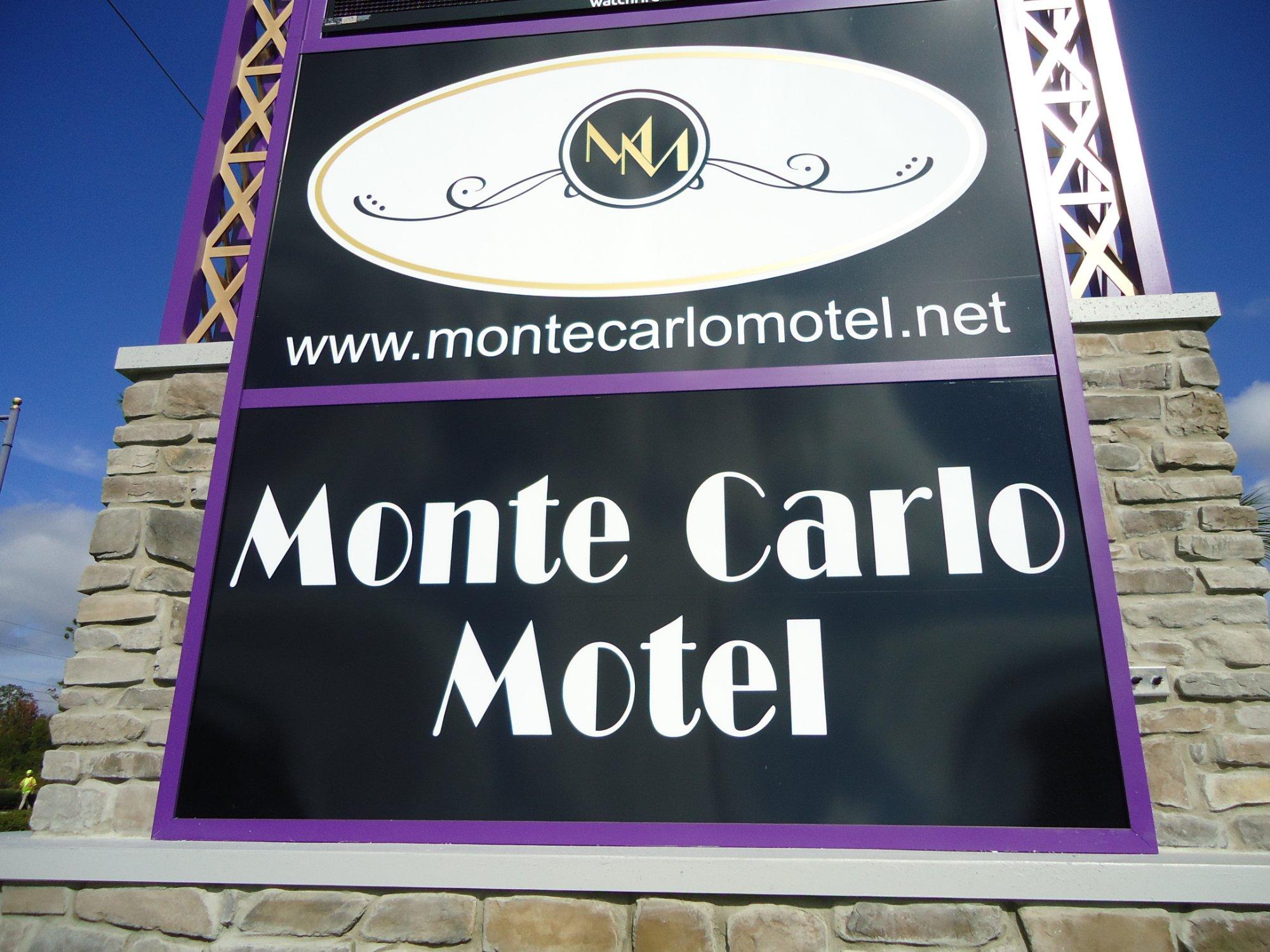 Monte Carlo Motel: Bewertungen, Fotos & Preisvergleich ...