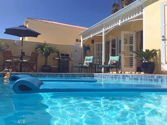 Villa Madeleine Resort Condominium