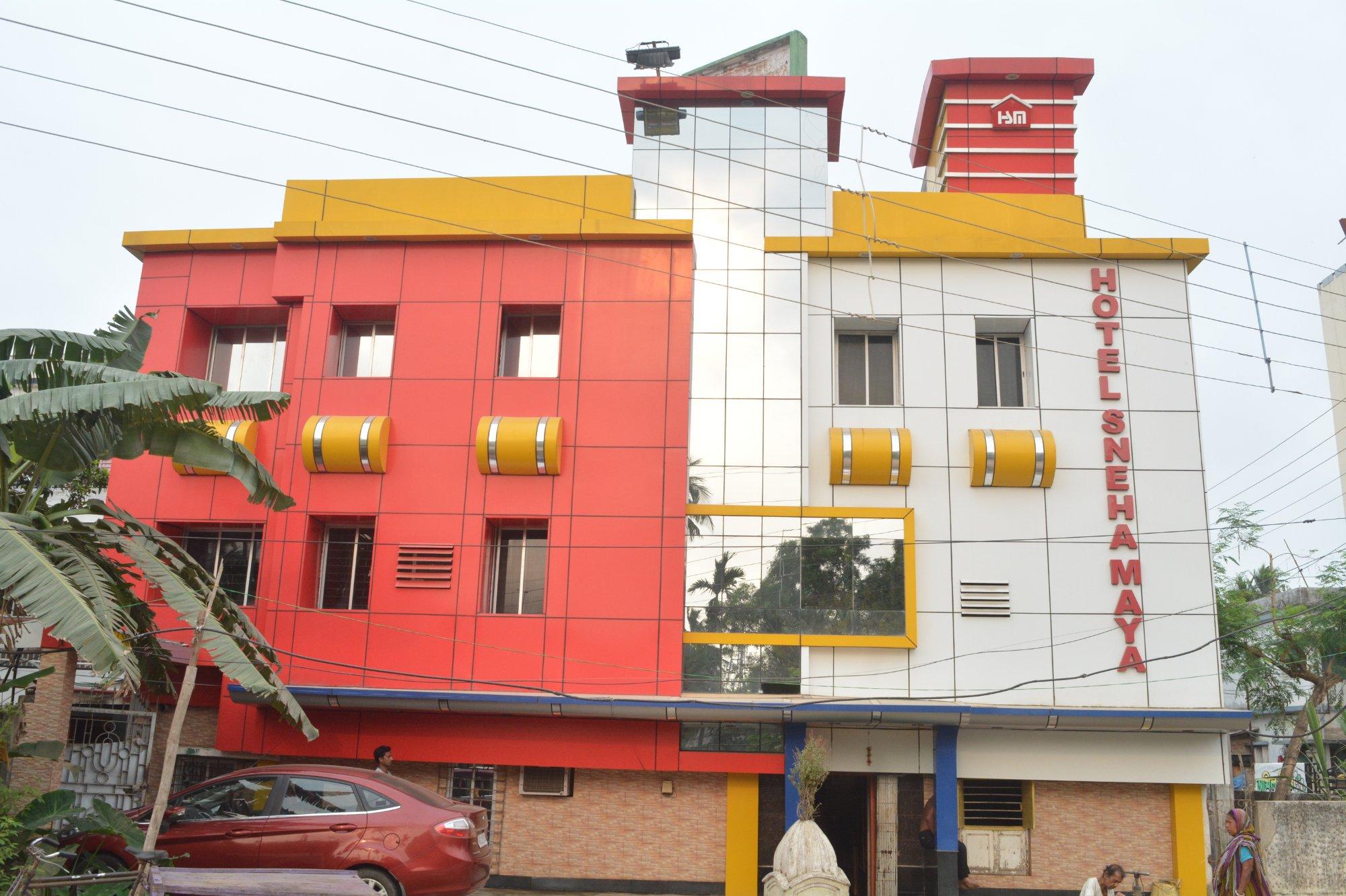Sneha Maya Hotel