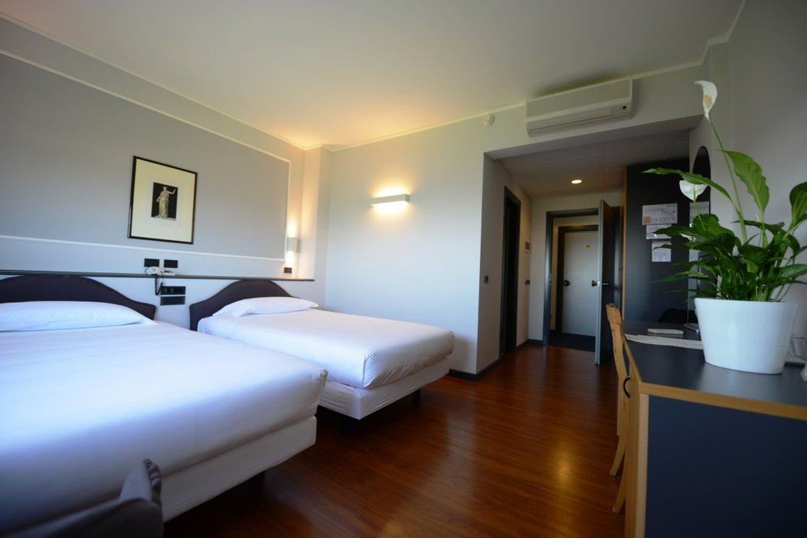 Mamiani Hotel Urbino