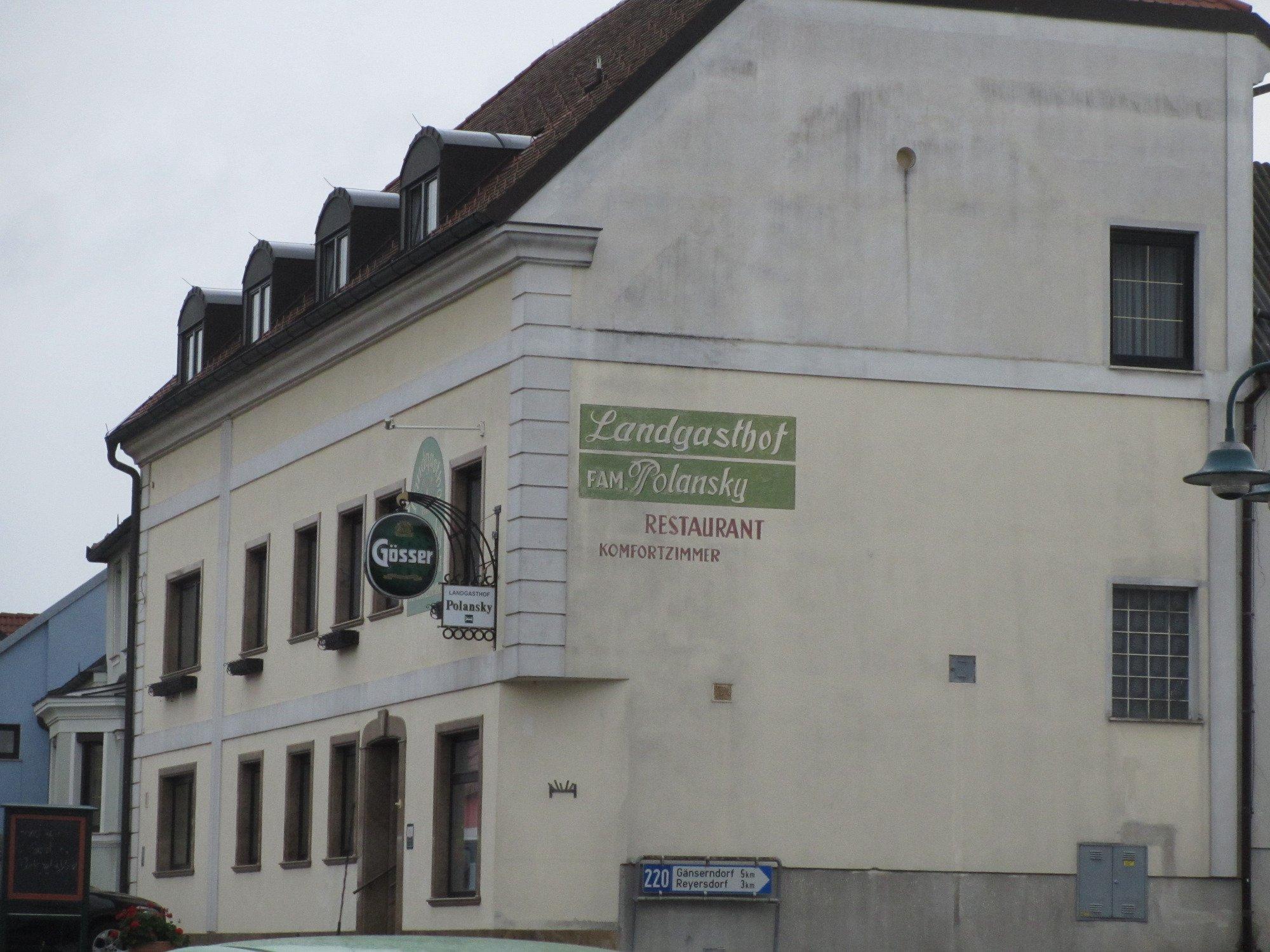 Landgasthof Polansky