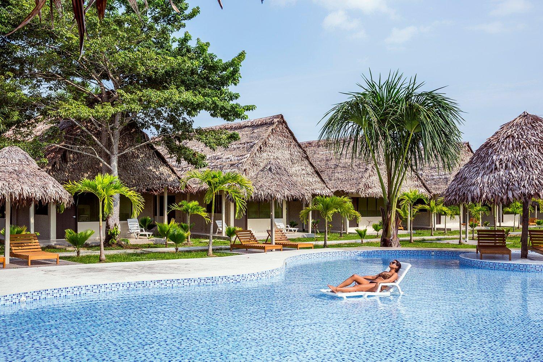 Explore the amazon jungle peru trip advisors - Irapay Amazon Lodge Updated 2017 Prices Specialty Inn Reviews Rio Momon Peru Tripadvisor