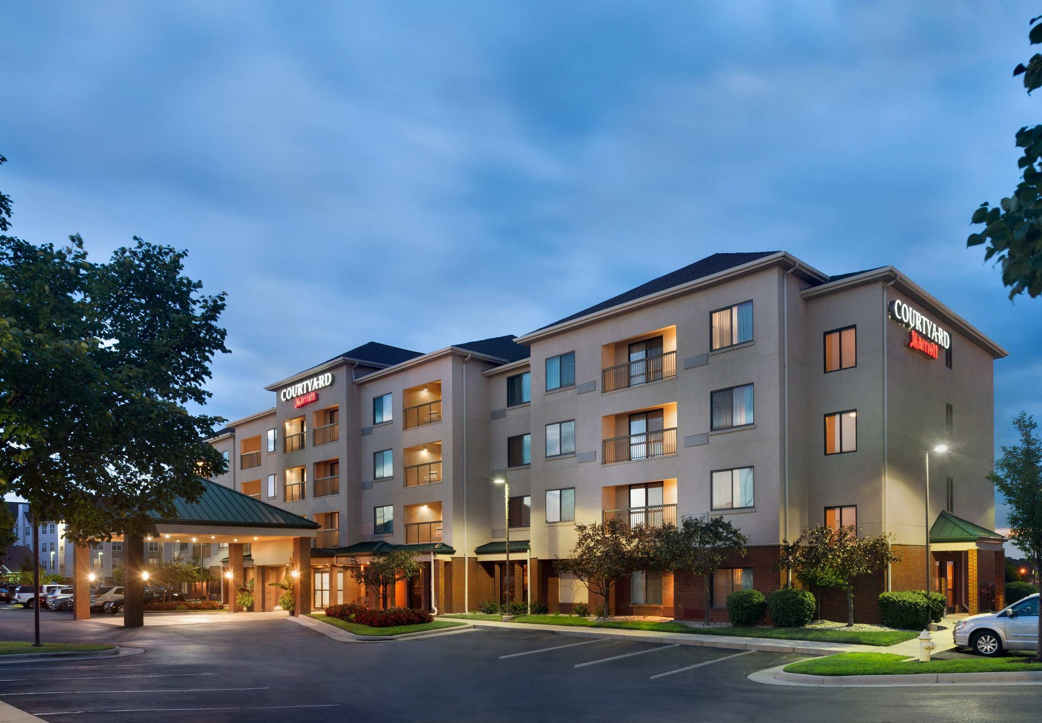 Courtyard Dayton Beavercreek (Ohio) UPDATED 2016 Hotel Reviews . Full resolution  portraiture, nominally Width 2048 Height 1420 pixels, portraiture with #2463A7.