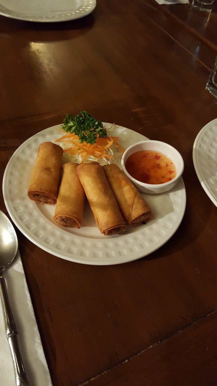 Bangkok thai restaurant auckland restaurant reviews for Auckland thai boutique cuisine