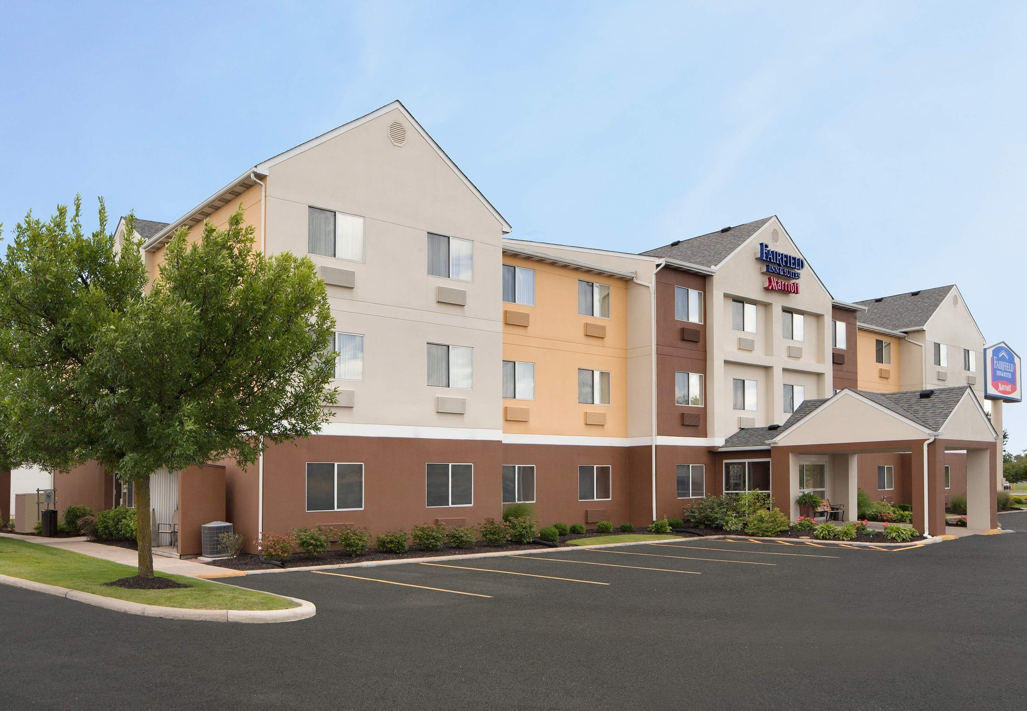 Fairfield Inn & Suites Findlay