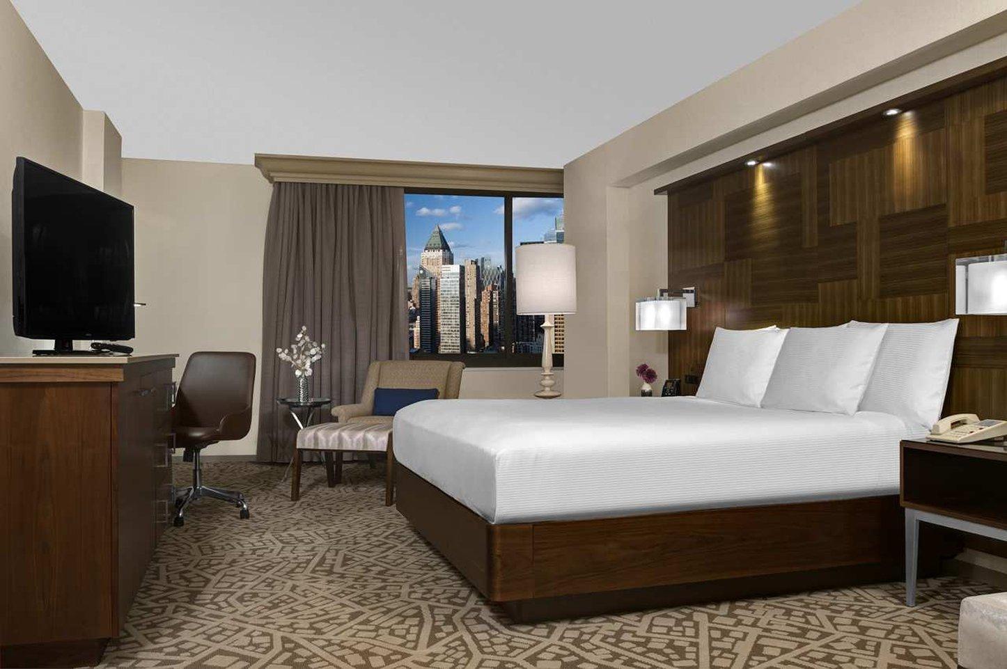 希爾頓時代廣場酒店