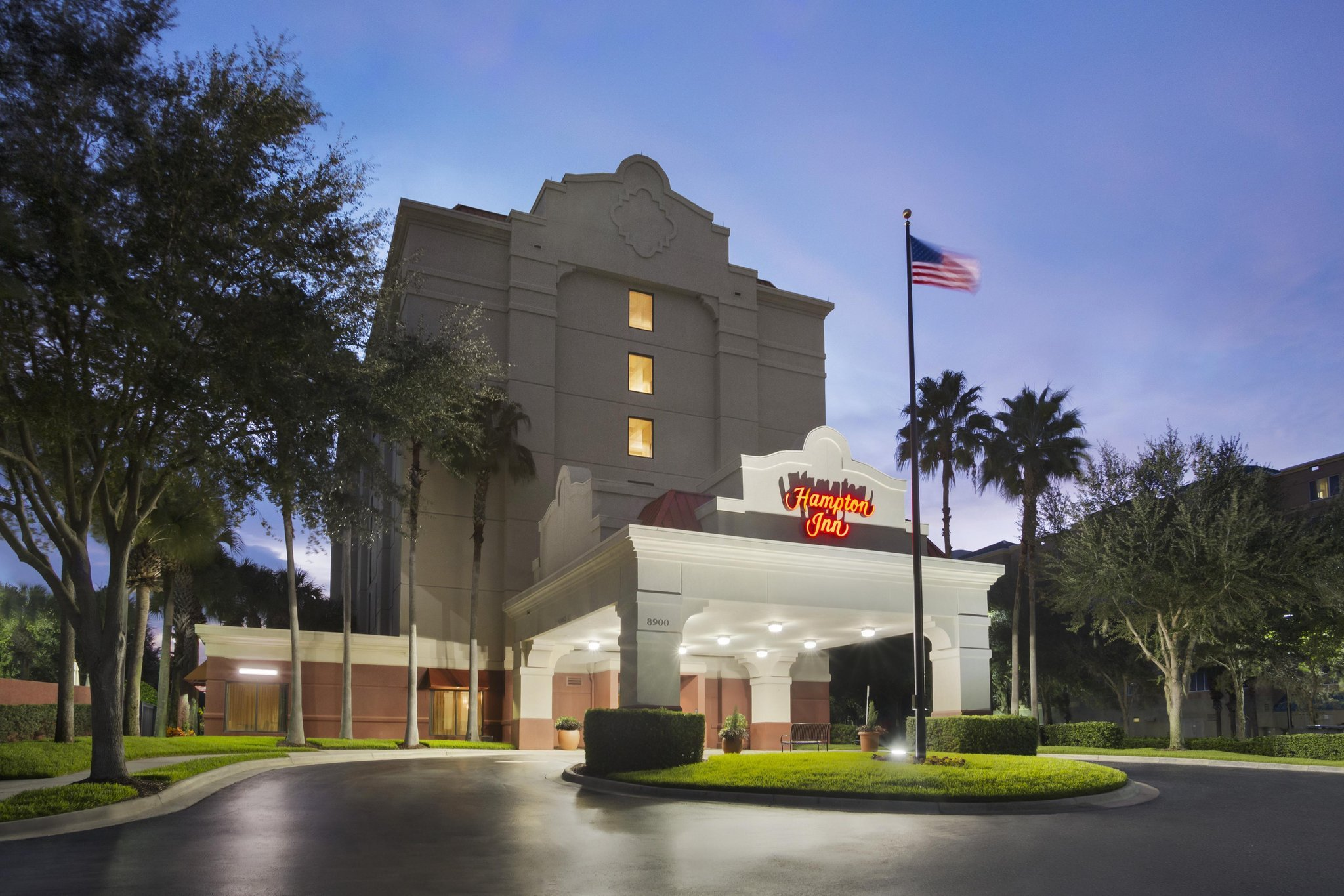 Hampton Inn Orlando International Drive/Convention Center