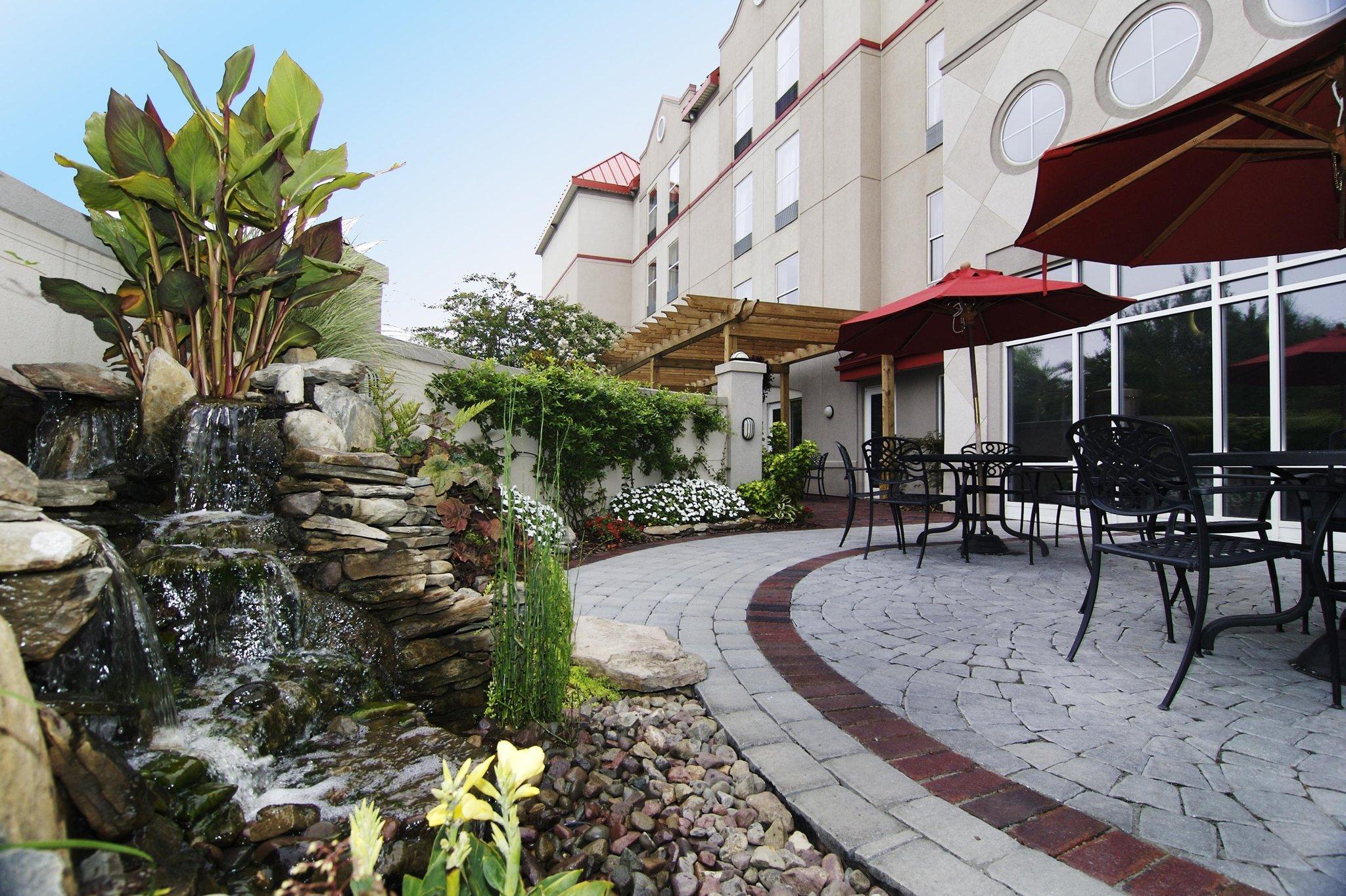 Hampton Inn & Suites Mooresville/Lake Norman