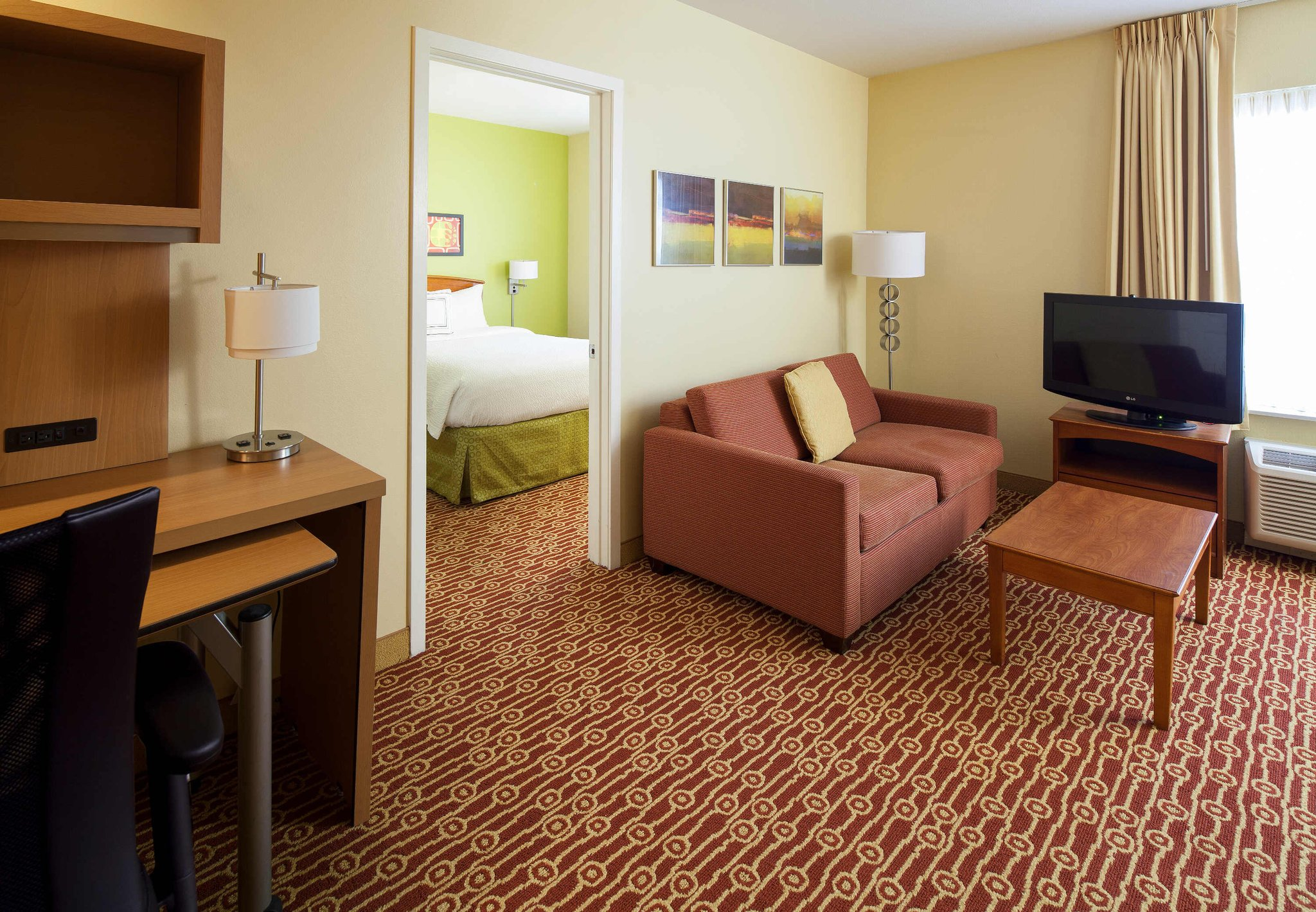 TownePlace Suites Atlanta Northlake Hotel GA Prezzi e recensioni