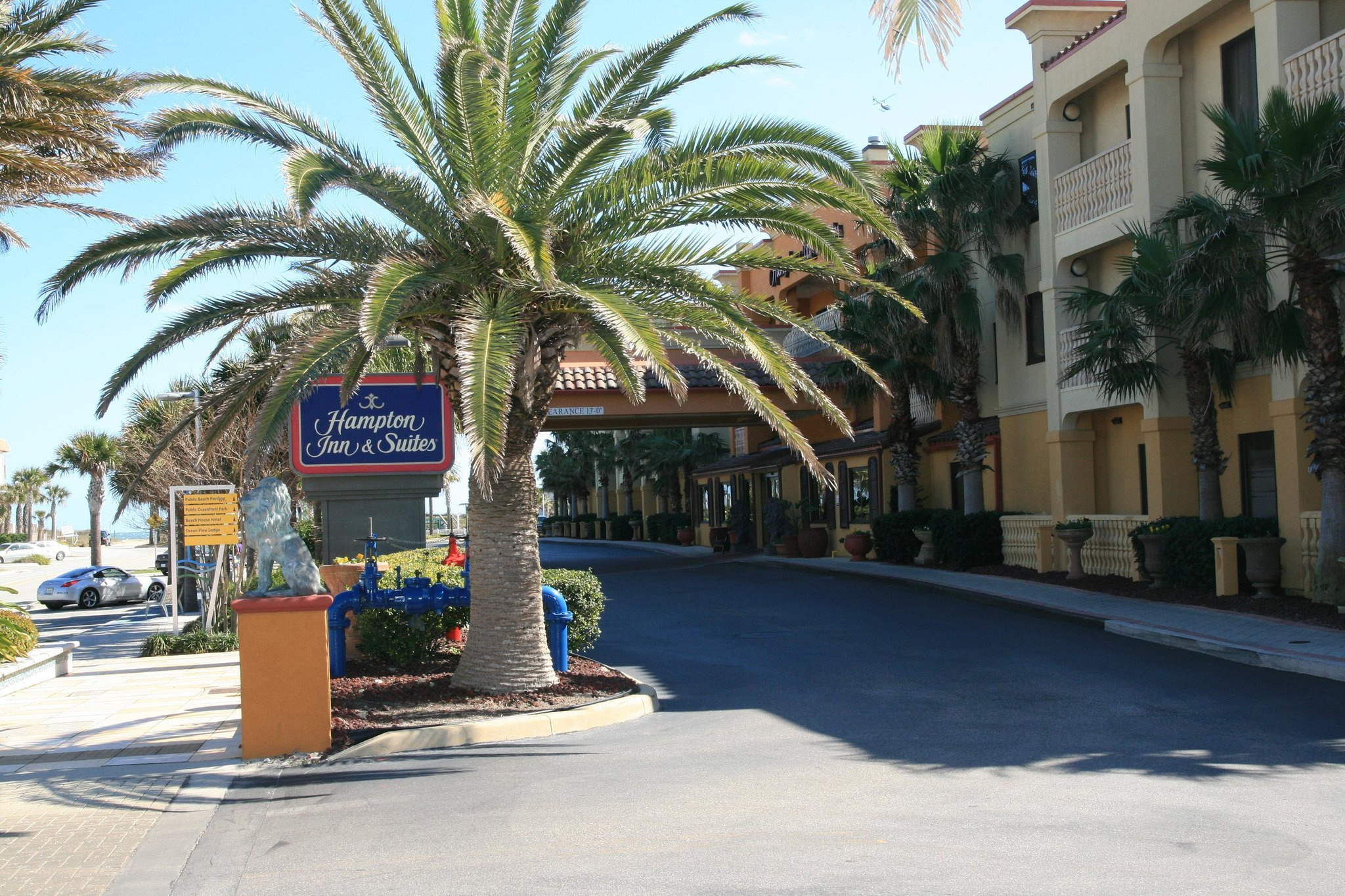 Hampton Inn & Suites St. Augustine - Vilano Beach