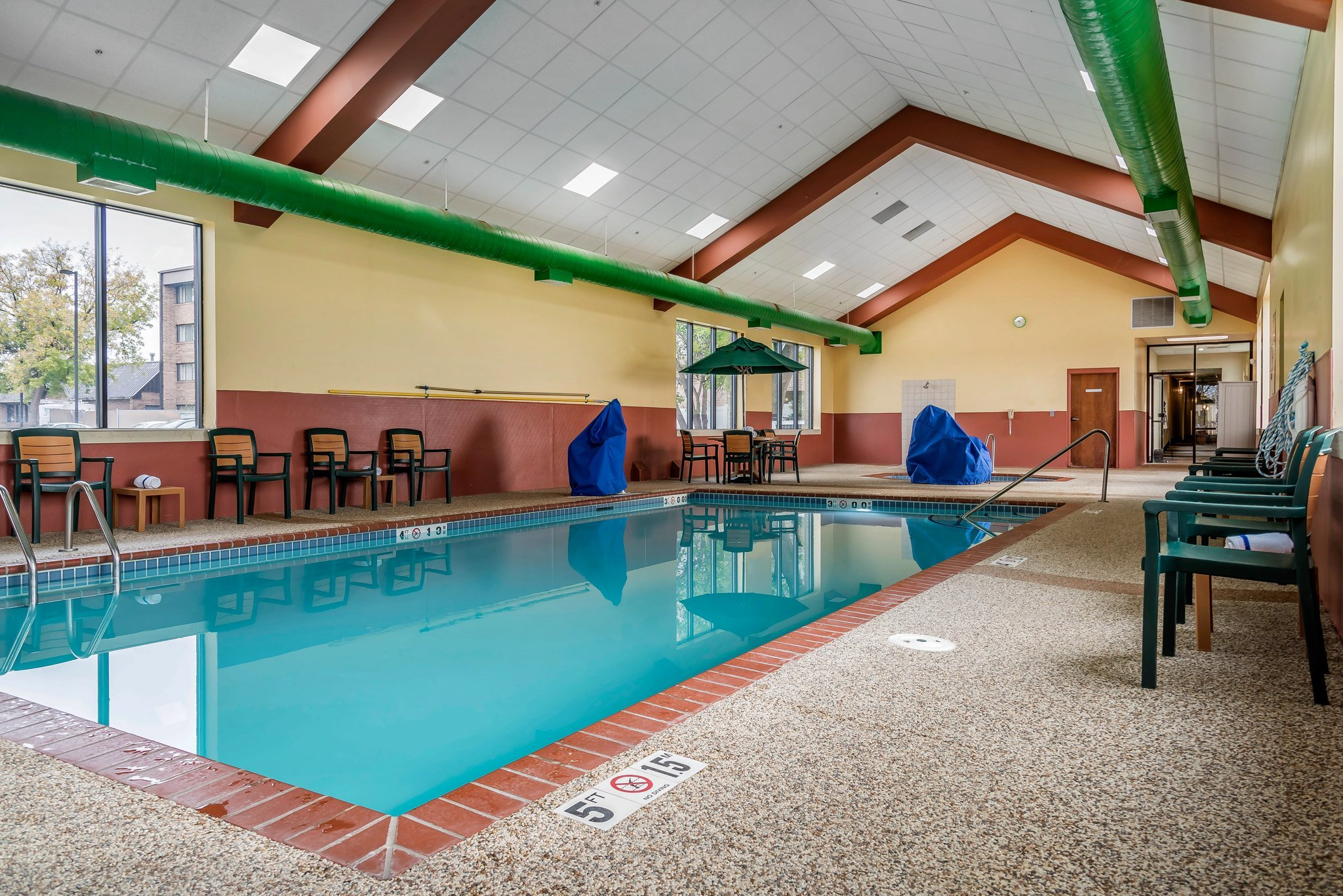 Quality Inn & Suites Mall of America/MSP Airport