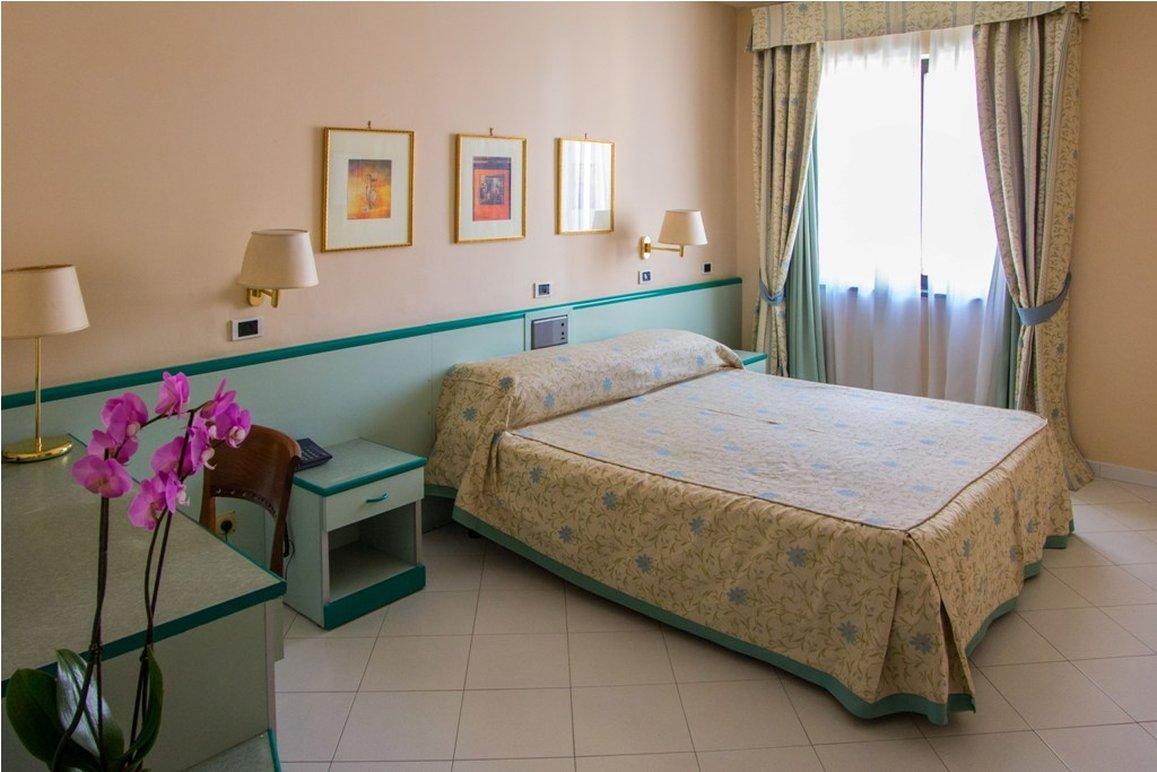 Hotel Forum Pompei