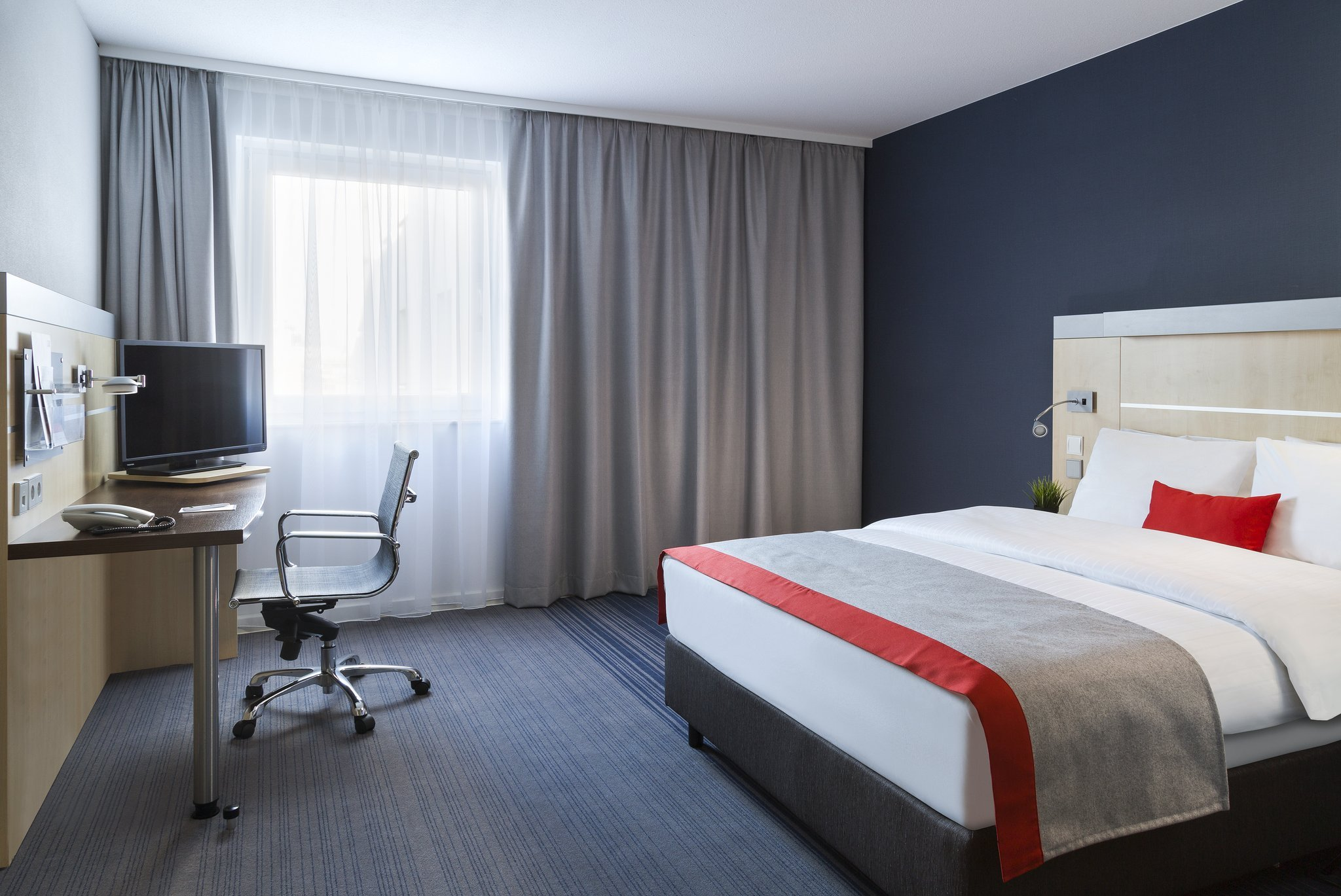 ‪Holiday Inn Express Muenchen Messe‬