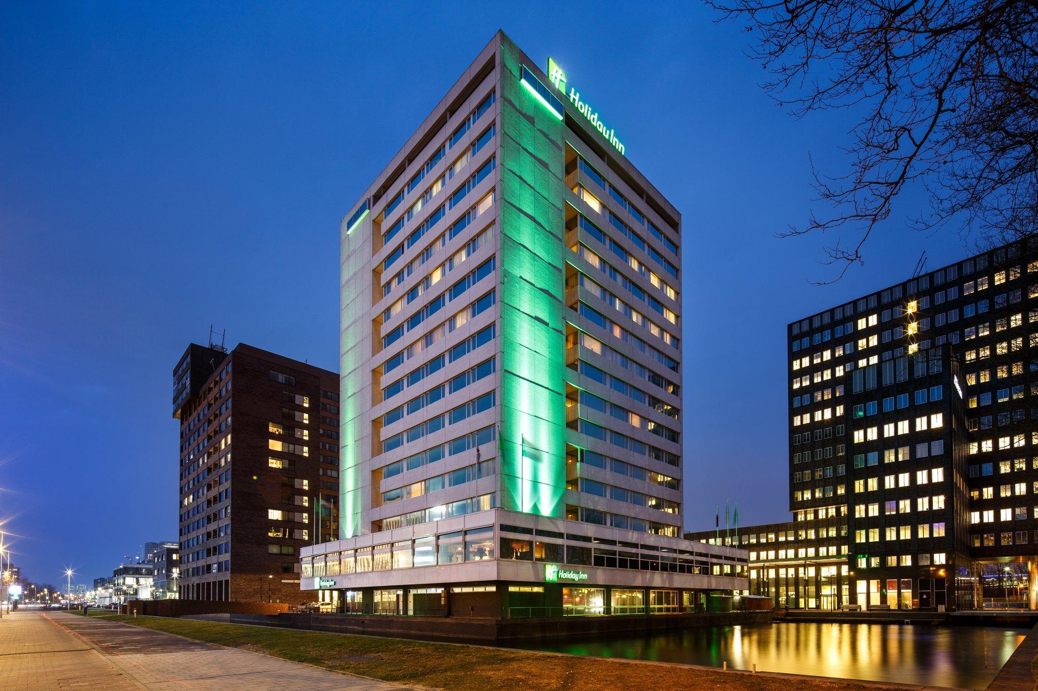 阿姆斯特丹假日酒店