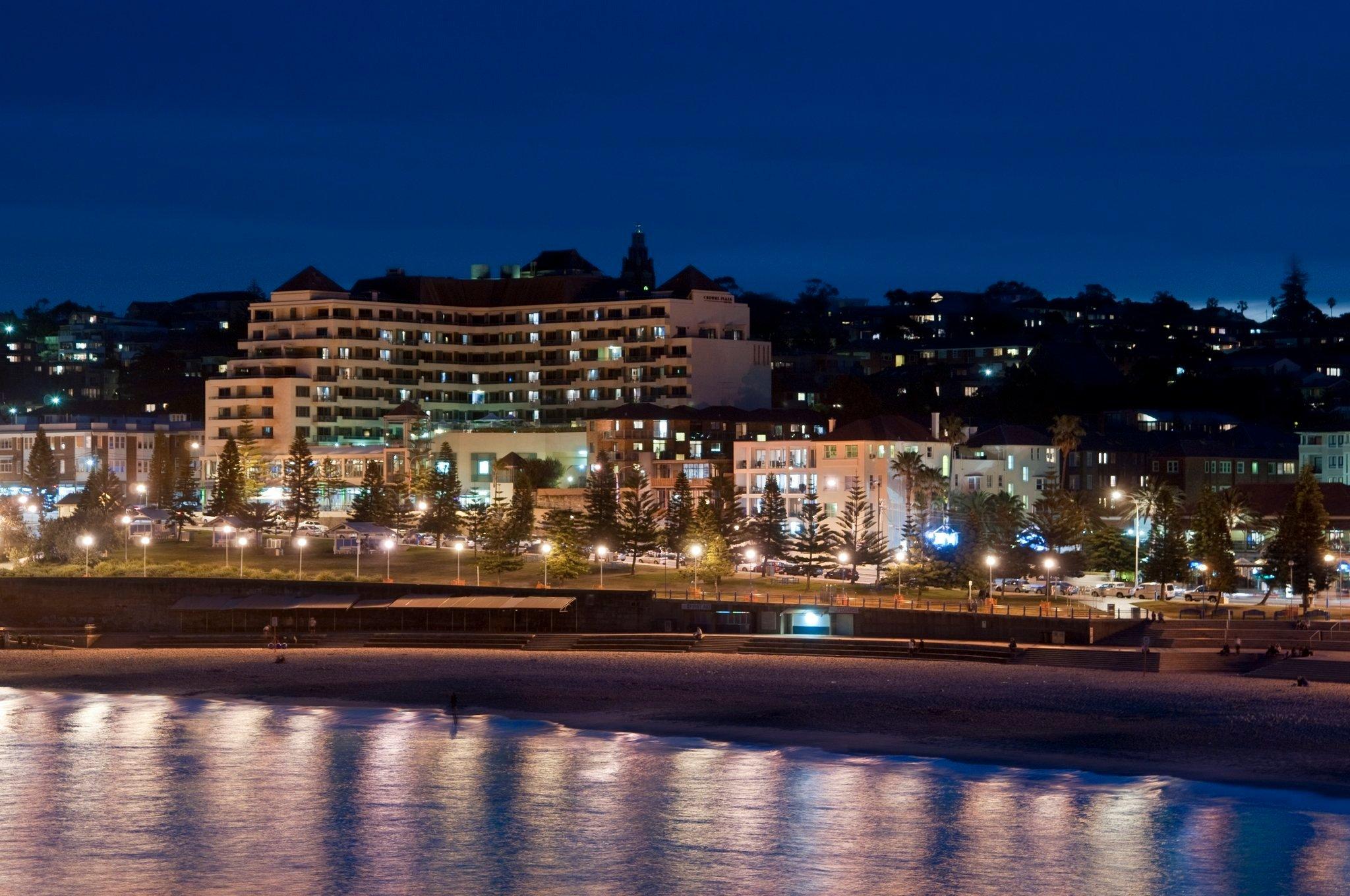 皇冠廣場酒店(雪梨)