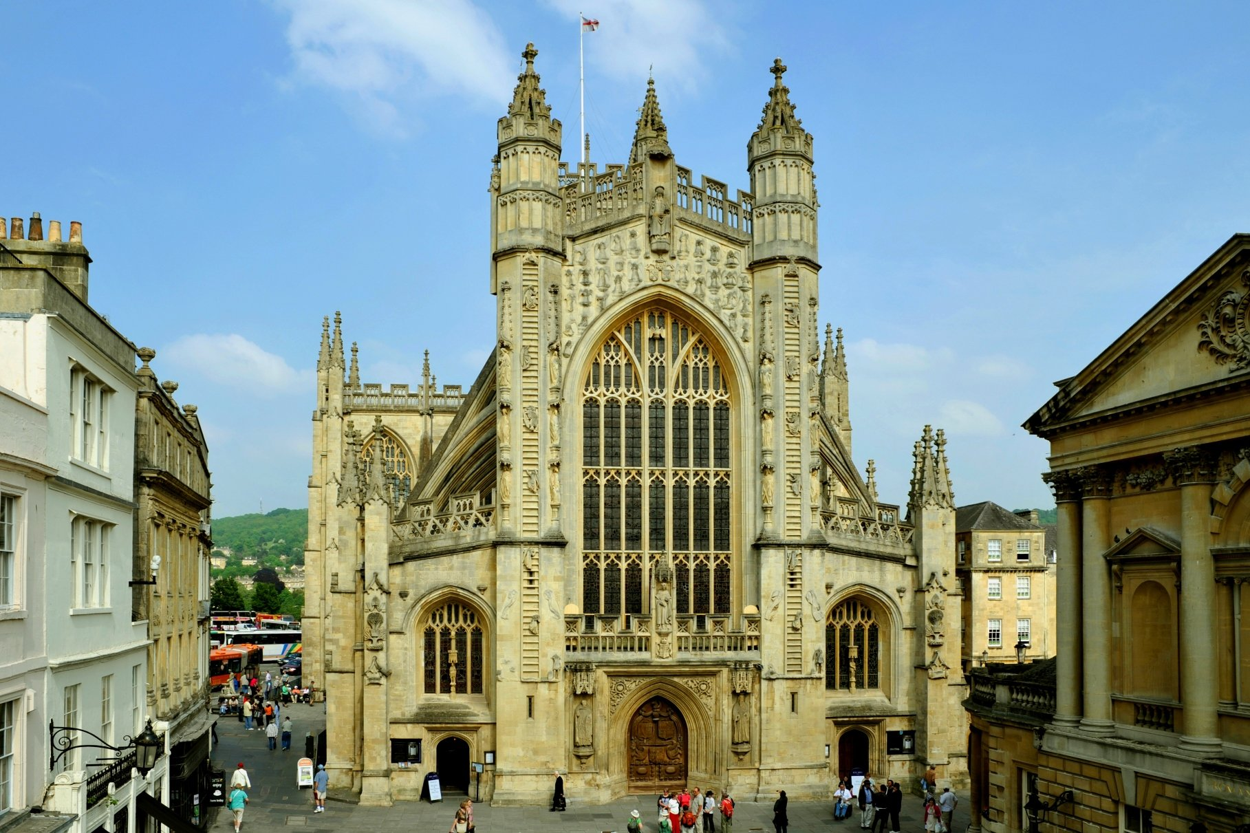 Bath Pictures bath abbey - tripadvisor