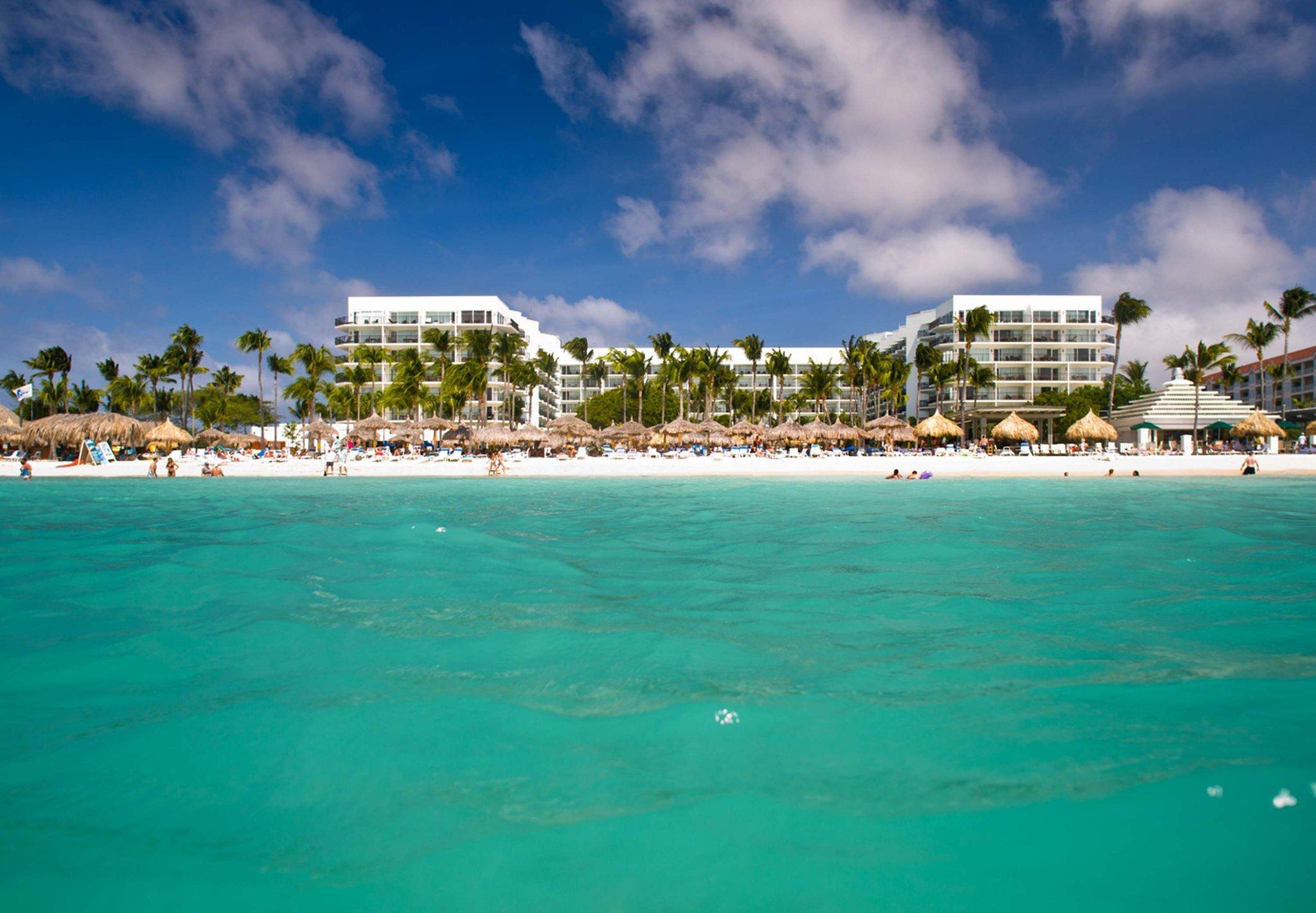 阿鲁巴岛万豪度假酒店及斯特拉瑞斯娱乐场