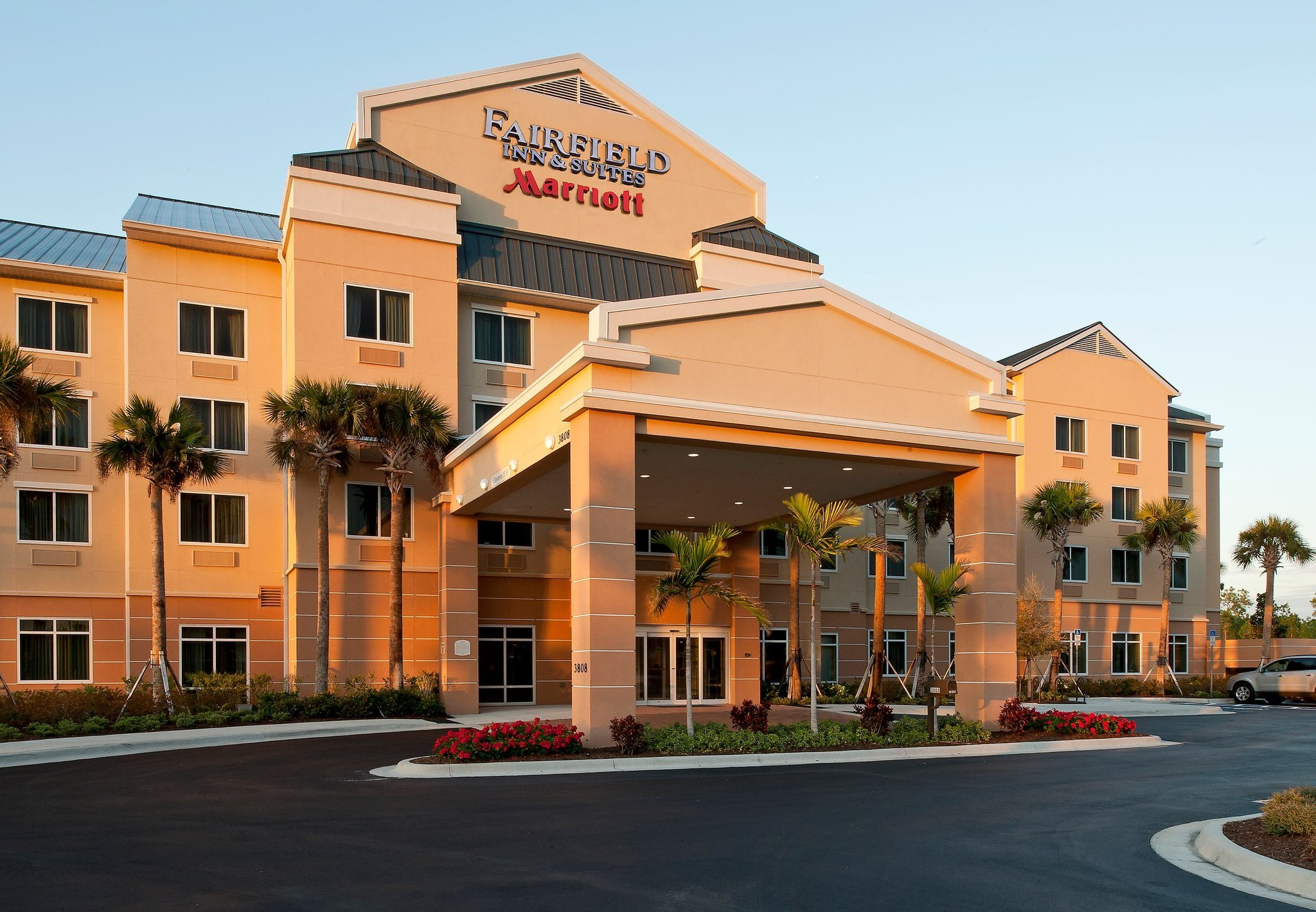 Fairfield Inn & Suites Naples
