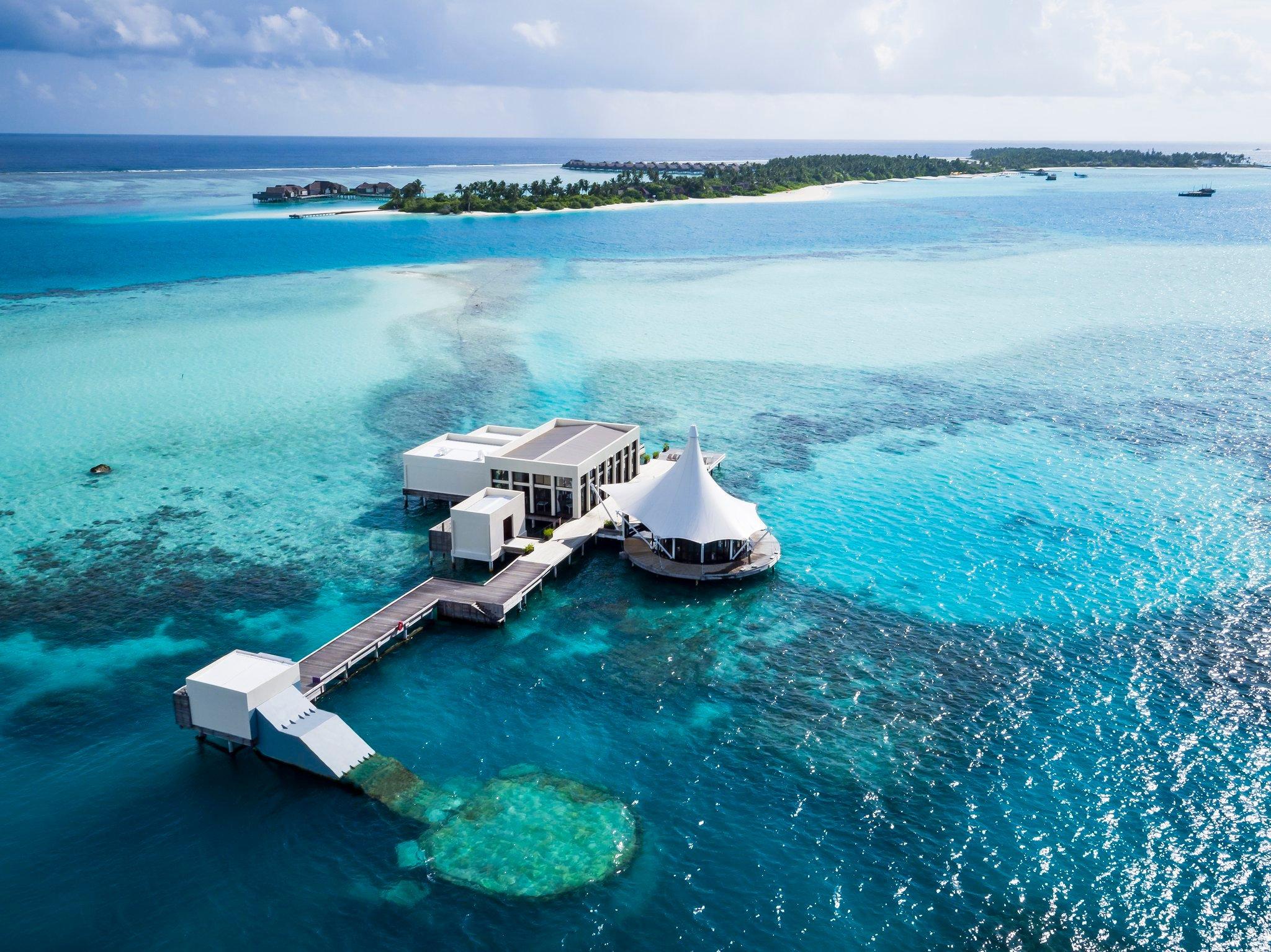 PER AQUUM Niyama Maldives
