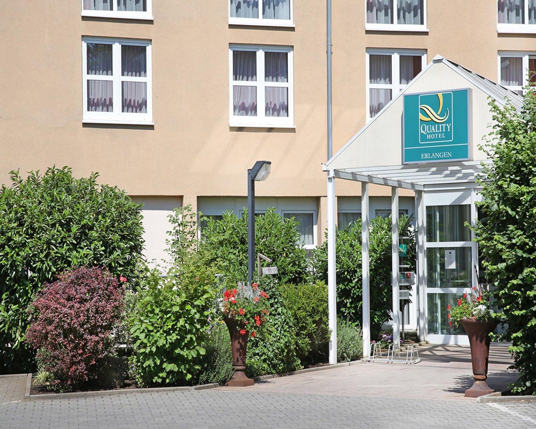 メルキュール ホテル エアランゲン