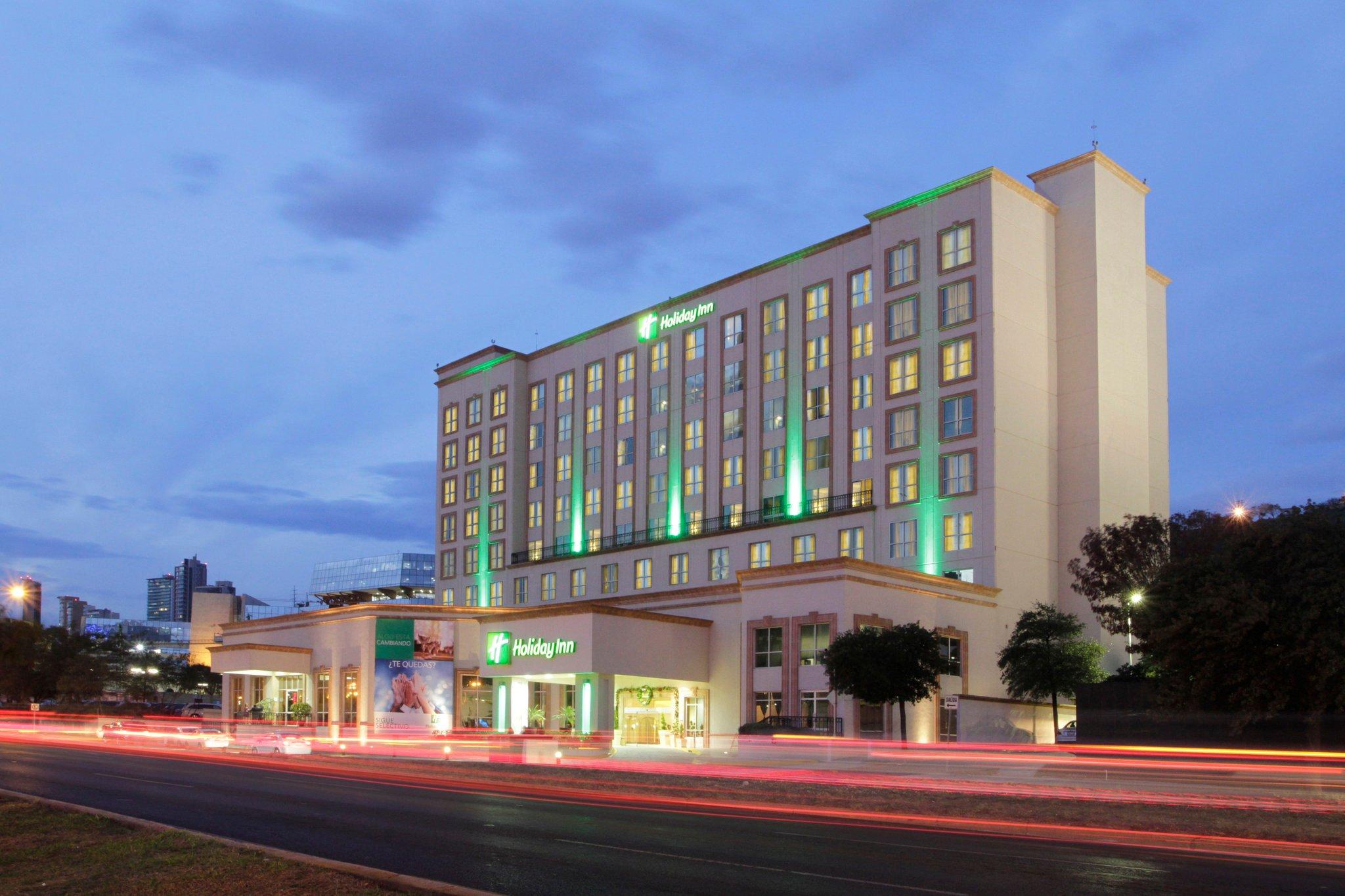 Holiday Inn Monterrey Valle