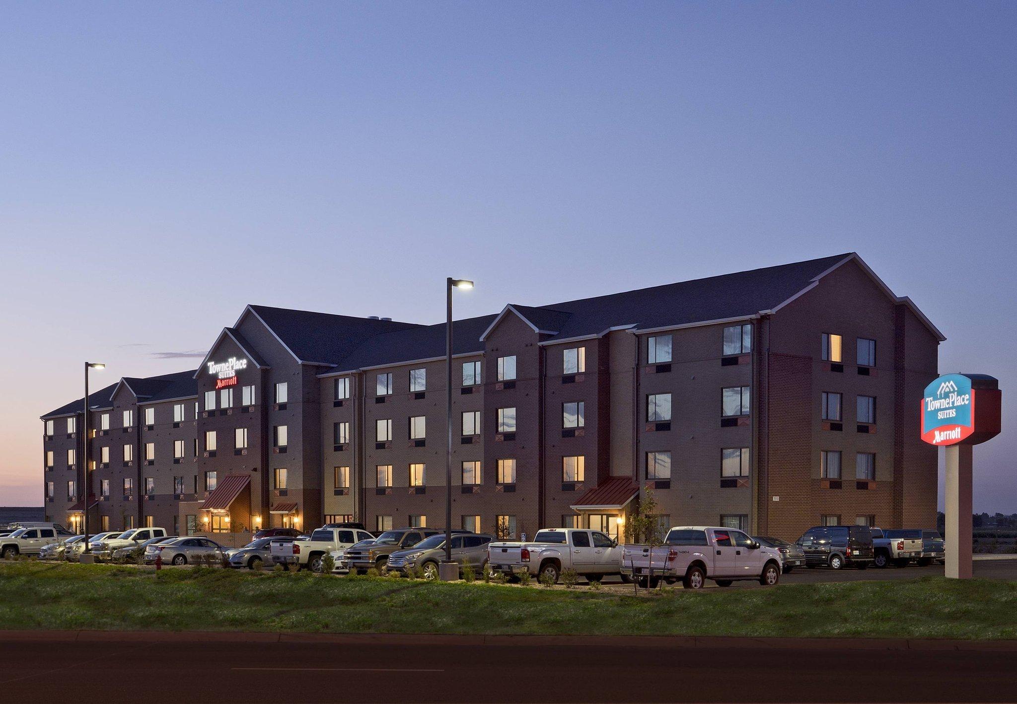 Towneplace Suites Garden City Kansas Voir Les Tarifs